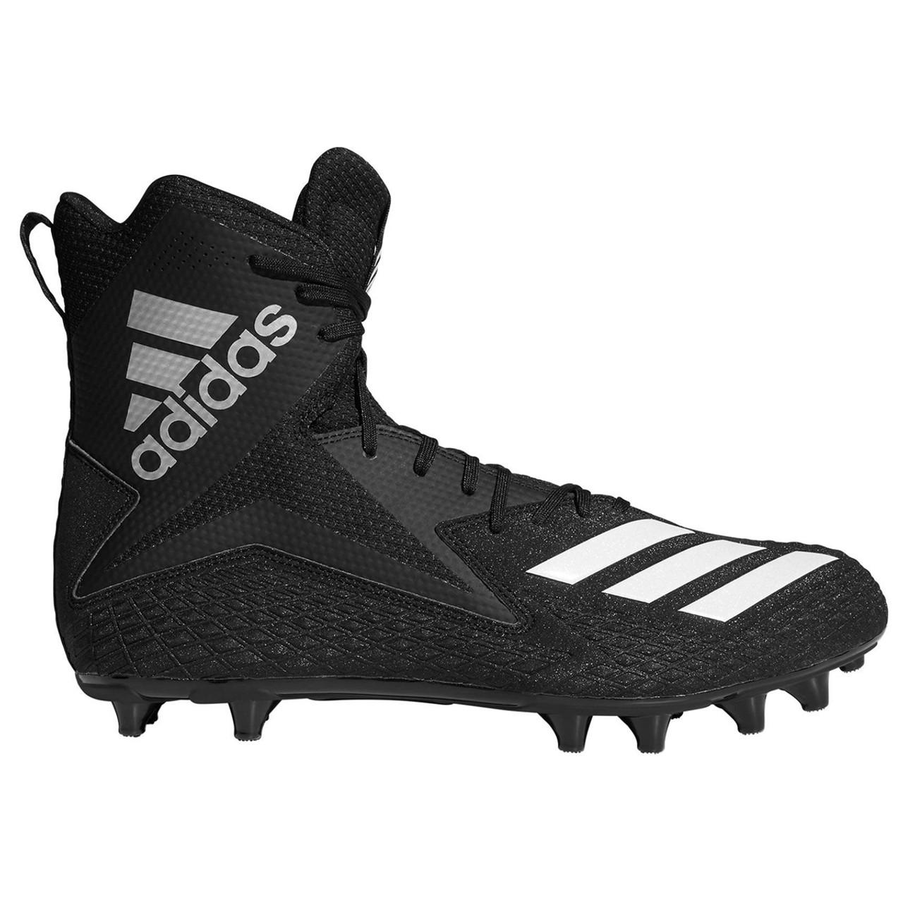 Adidas Freak High Wide Men s Football Cleats B27988 ... cd3ced391e55