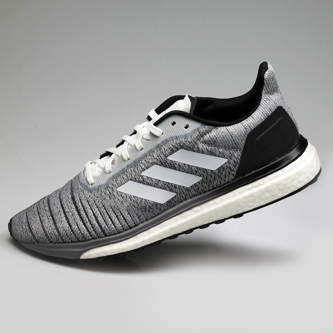 Adidas Solar Drive Men's Running Sneakers AQ0337