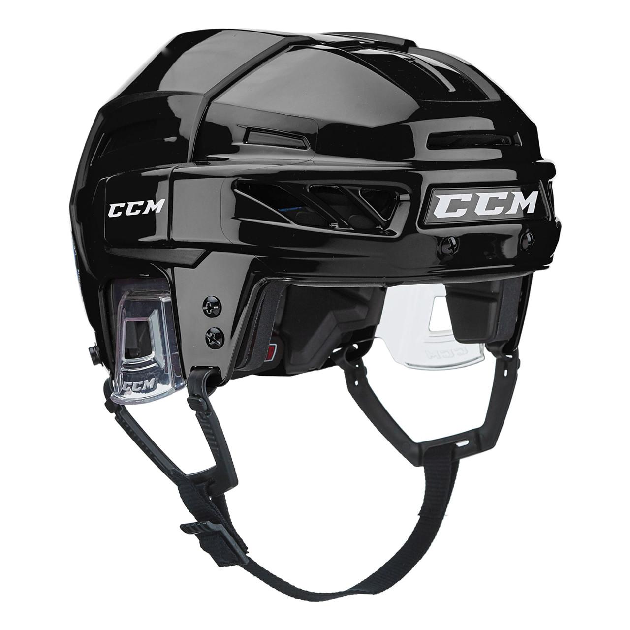 7ca2e63de8f CCM FitLite FL90 Senior Ice Hockey Helmet ...
