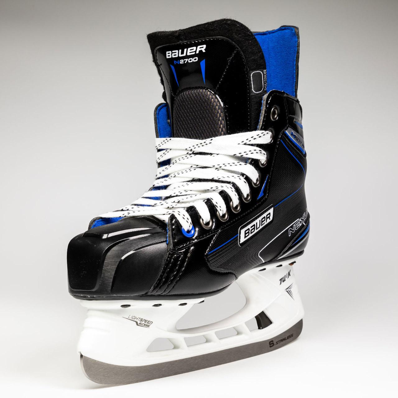 281e01d7458 ... Bauer S18 Nexus 2700 Junior Hockey Skates ...