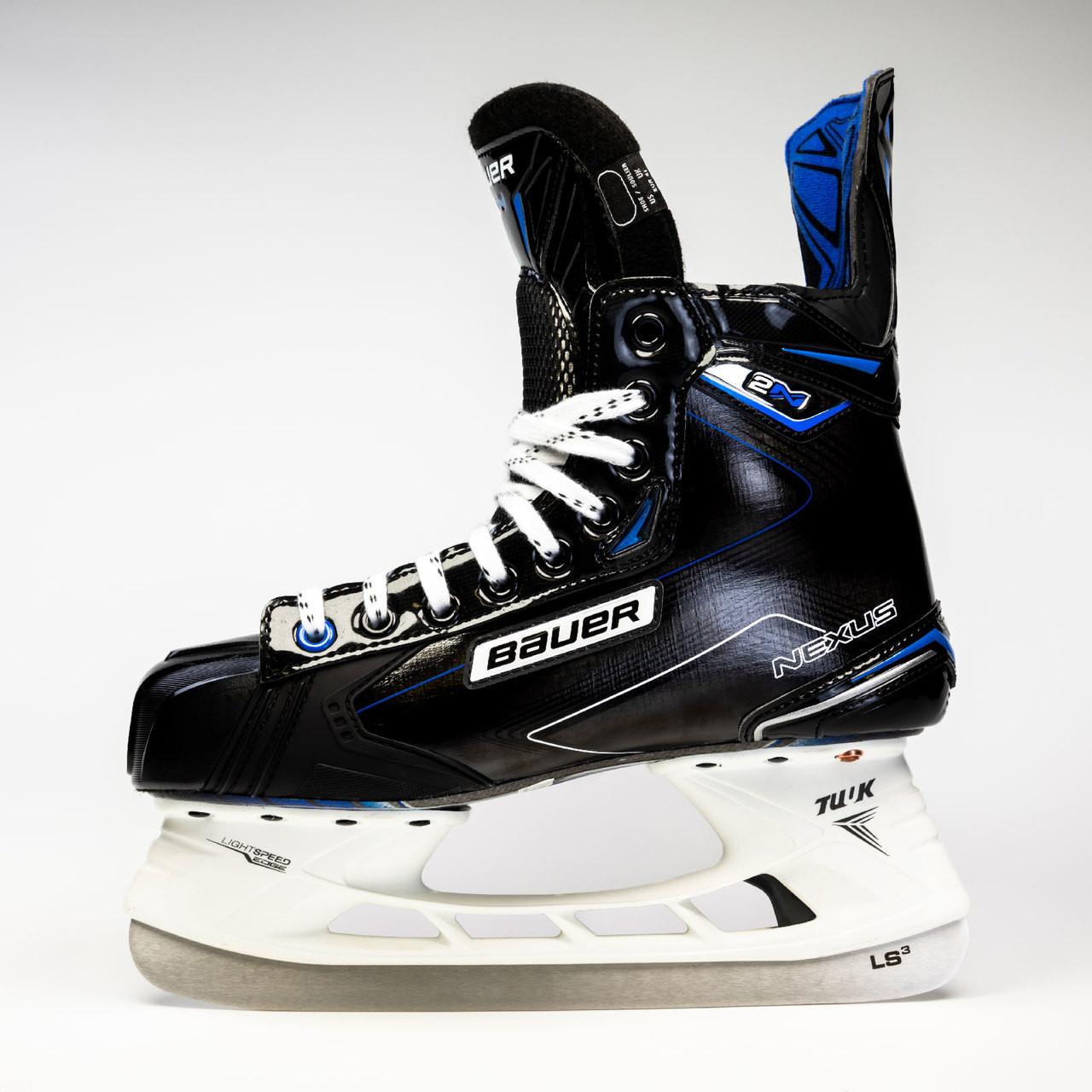 04730ae45cf ... Bauer S18 Nexus 2N Senior Hockey Skates ...