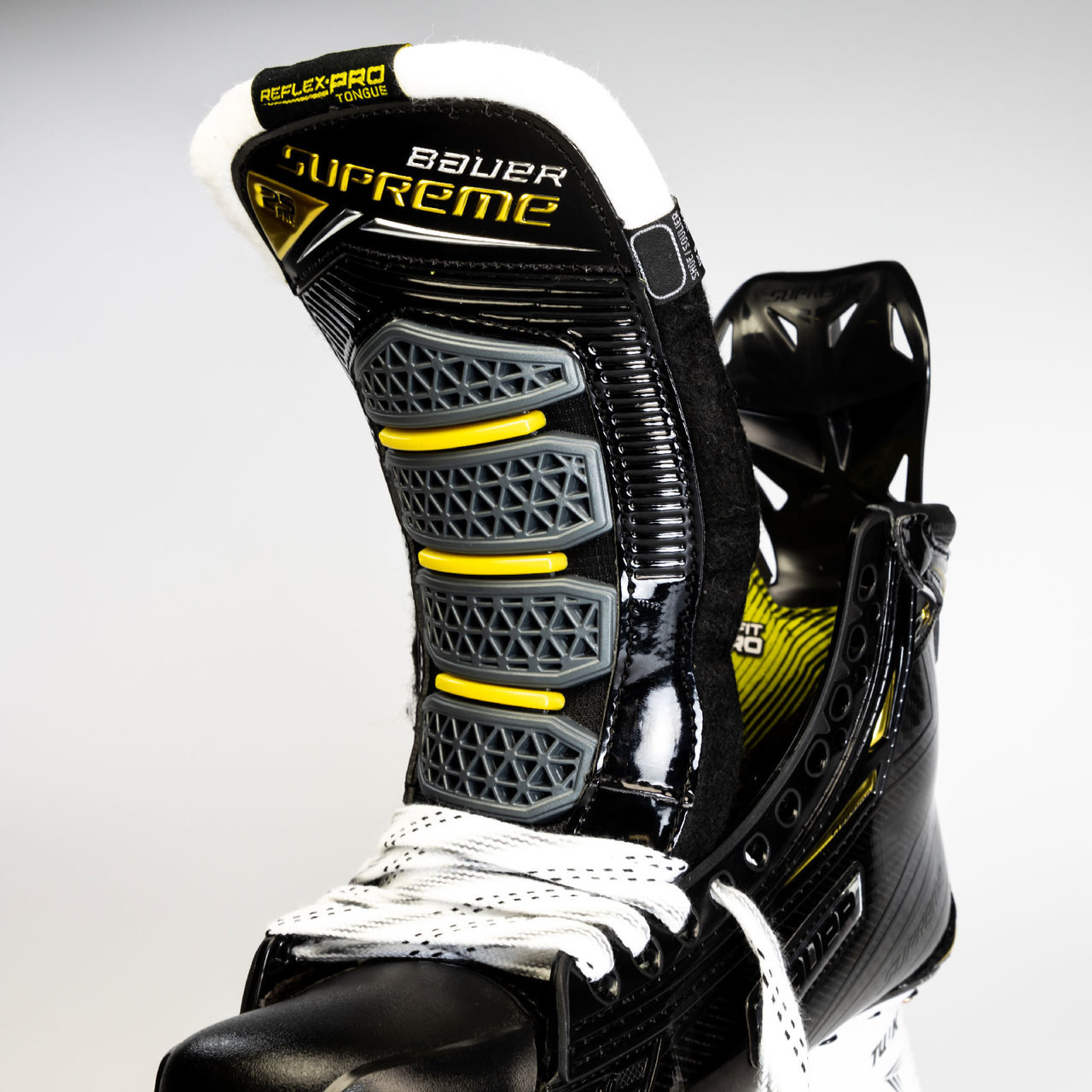 90ed44009cd ... Bauer S18 Supreme 2S Pro Senior Hockey Skates ...
