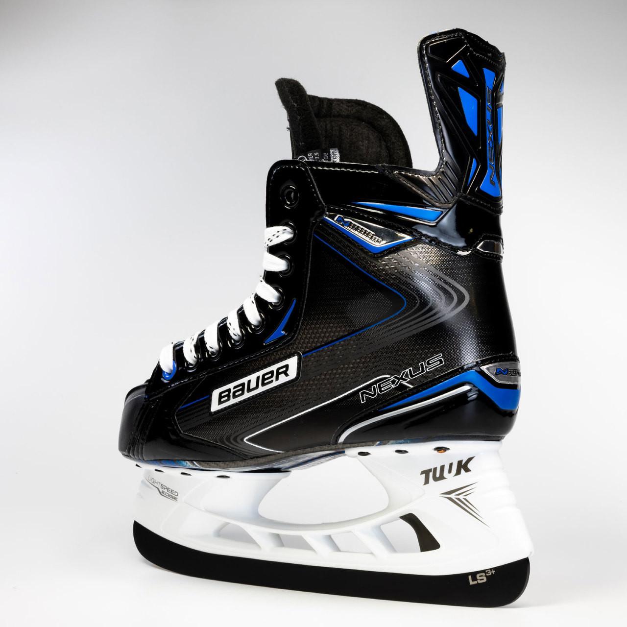 742988160f9 ... Bauer S18 Nexus Freeze Pro SMU Senior Hockey Skates ...
