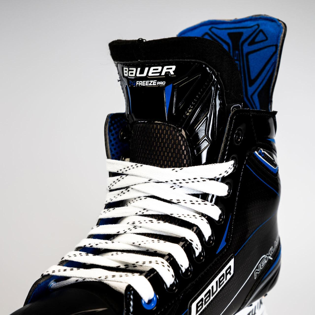 a6dac832bb4 ... Bauer S18 Nexus Freeze Pro SMU Senior Hockey Skates ...
