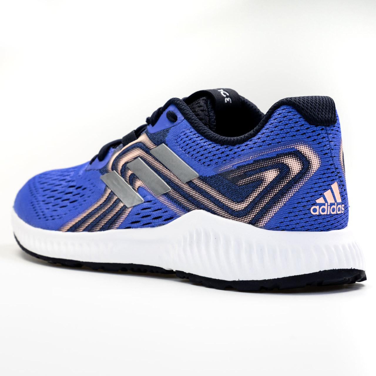 info for 91c14 95c54 ... Adidas Aerobounce Womens Sneakers AQ0540 - Lilac, Silver ...
