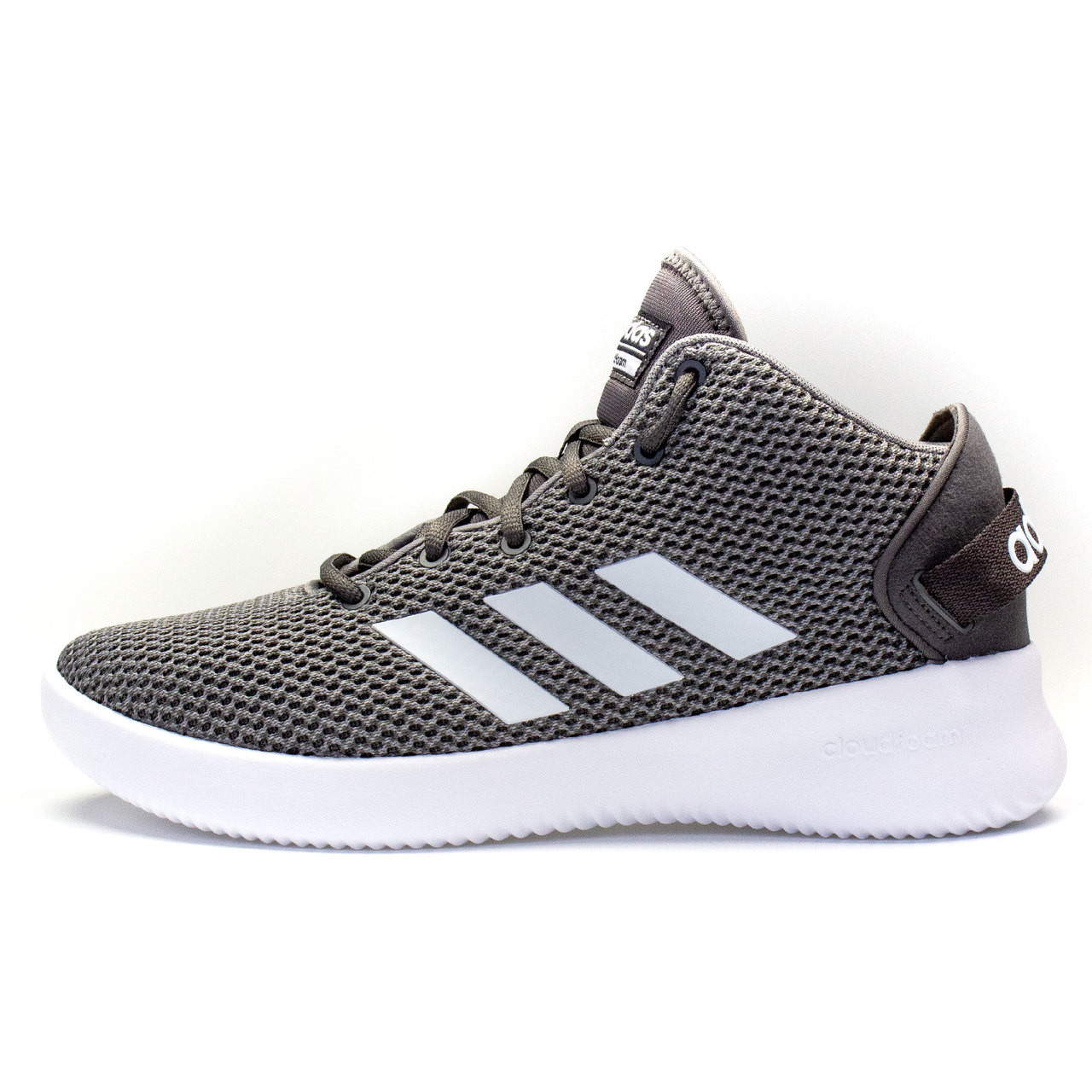 Adidas CloudFoam Refresh Mid Men's  Basketball Schuhes   Men's Best Price 4205b7