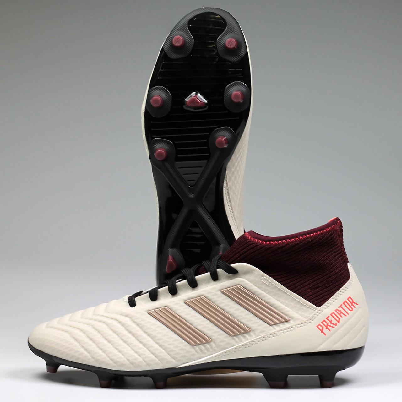 a79e54343 ... Adidas Predator 18.3 FG Women s Soccer Cleats DB2511 ...