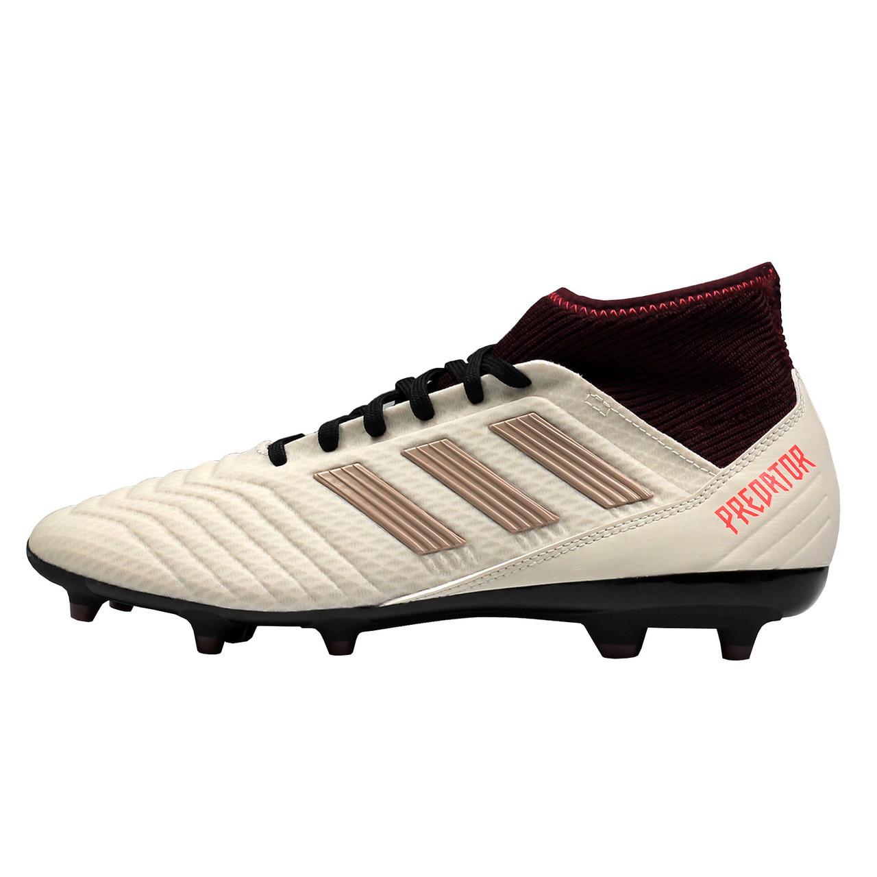 7fd71bcd4 Adidas Predator 18.3 FG Women s Soccer Cleats DB2511 ...
