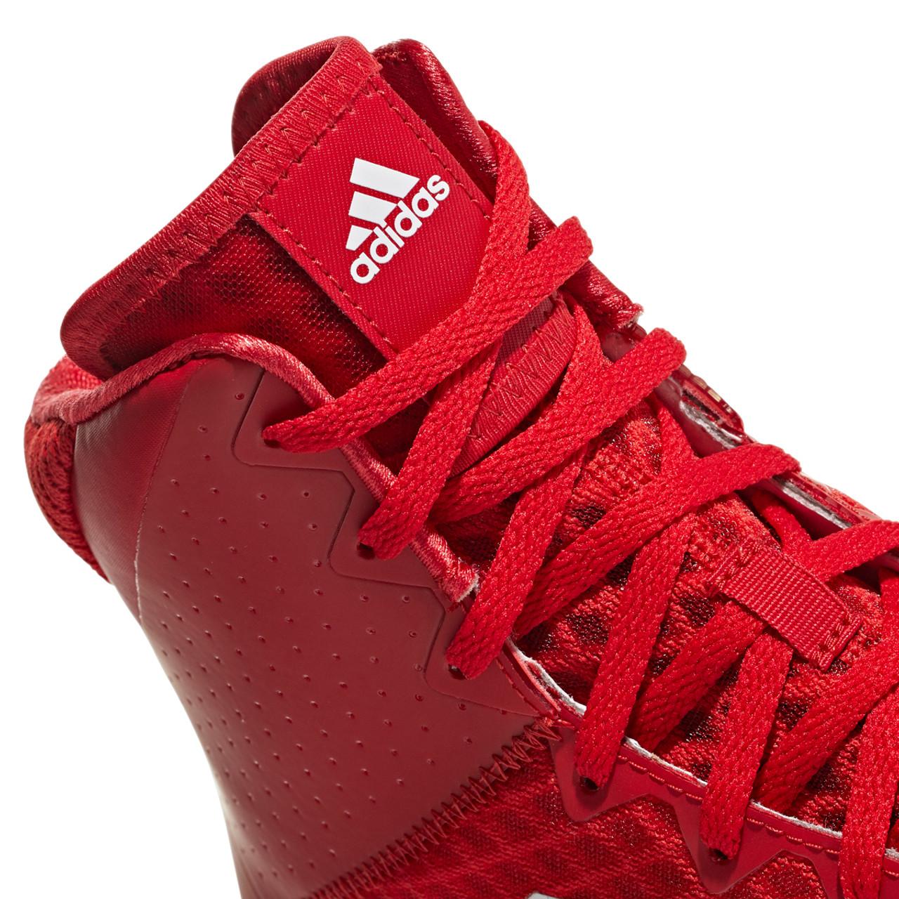 e61fa5f4794f09 ... Adidas Mat Wizard 4 Men s Wrestling Shoes AC6972 ...