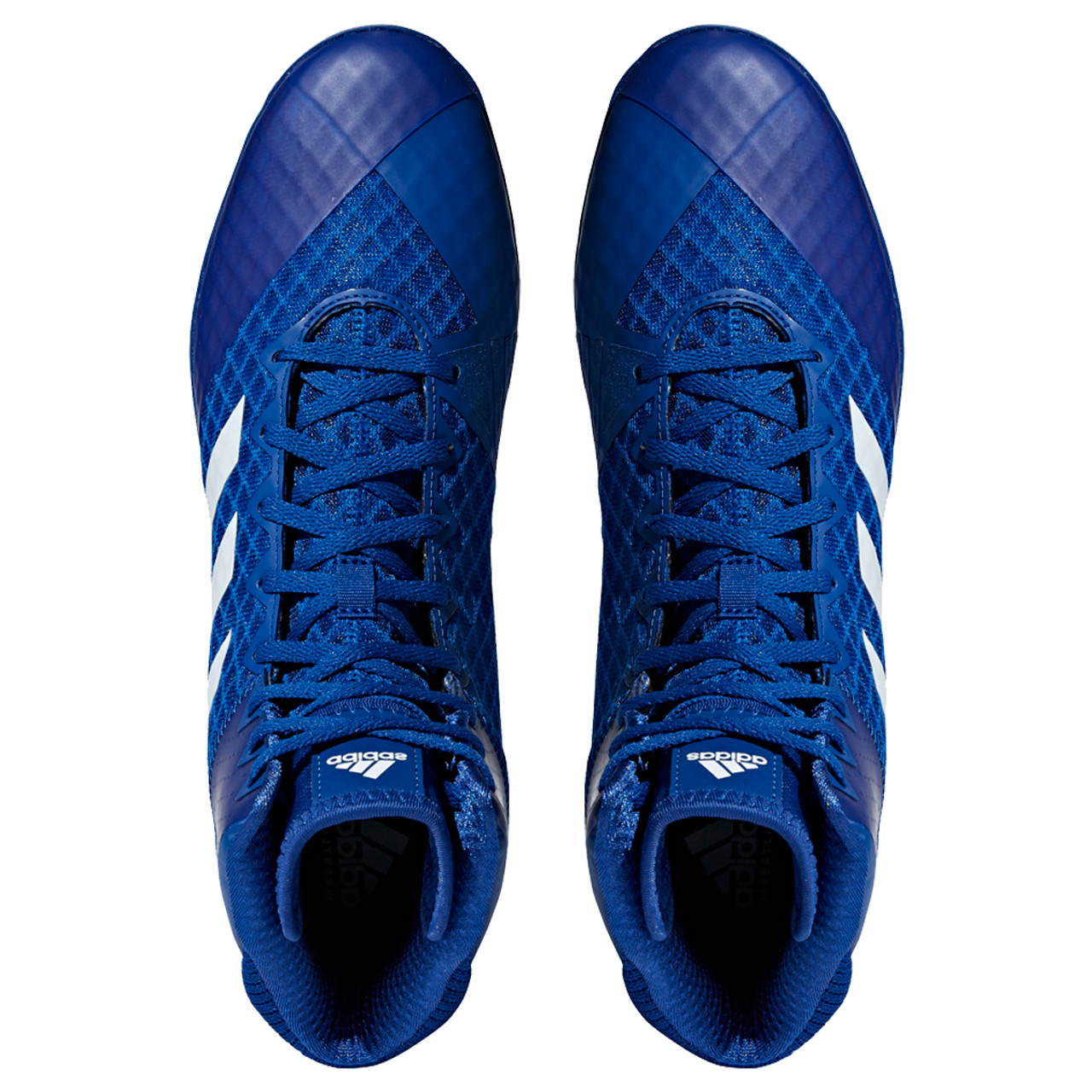 9864b9e4fd07 Adidas Mat Wizard 4 Men s Wrestling Shoes AC6973 - Royal