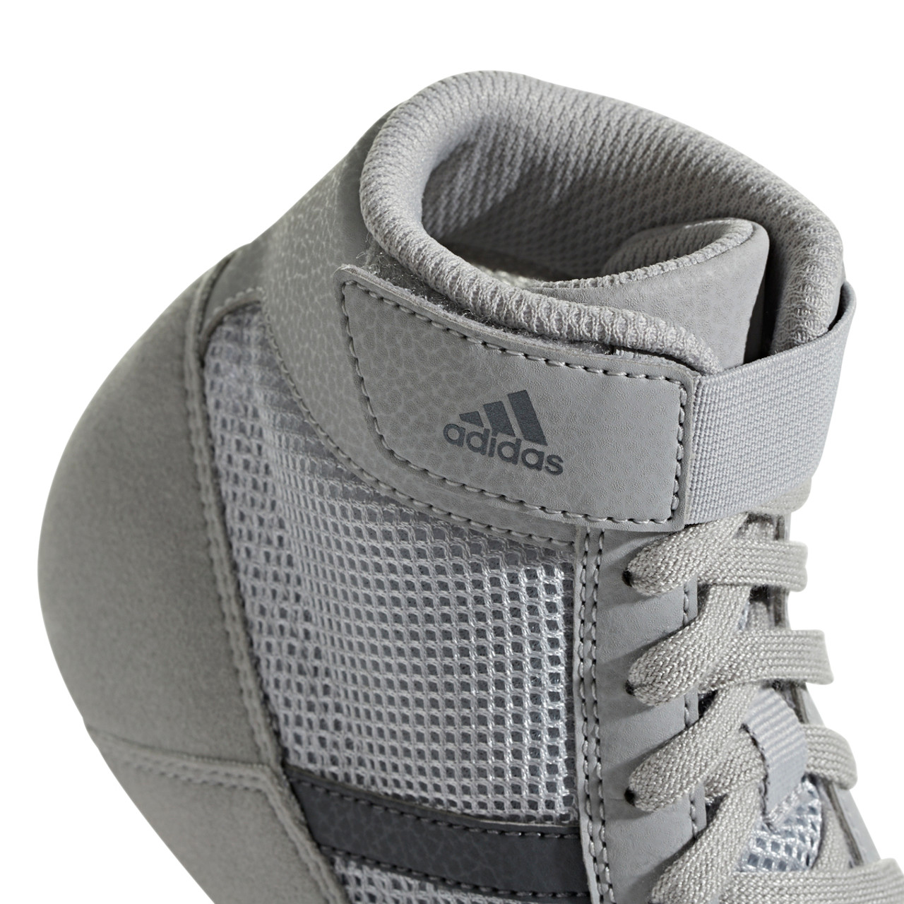 51d88caf326902 ... Adidas HVC 2 Youth Wrestling Shoes AC7503 ...