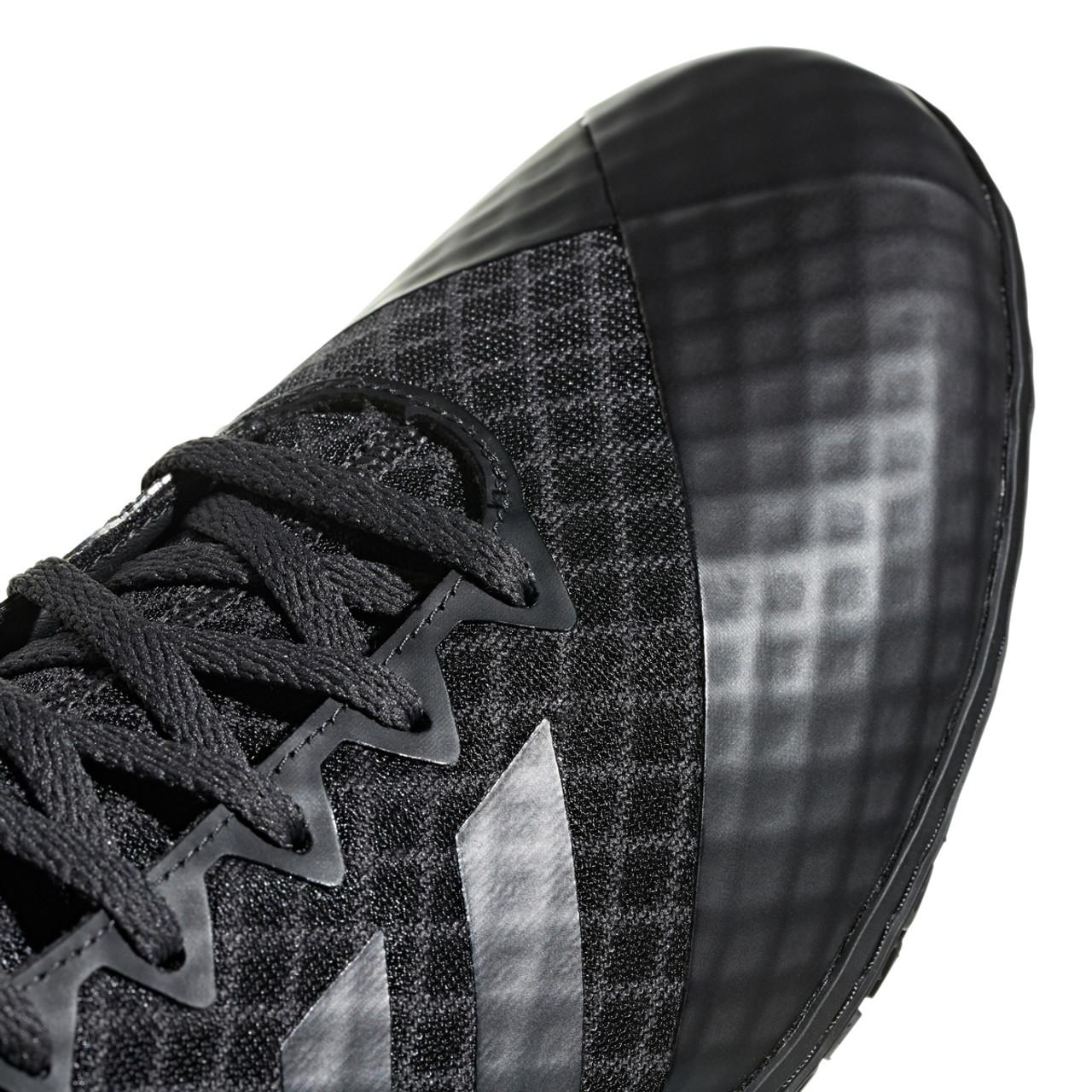 Adidas Mat Wizard 4 Men s Wrestling Shoes AC6971 - Carbon 6a89bb4d1