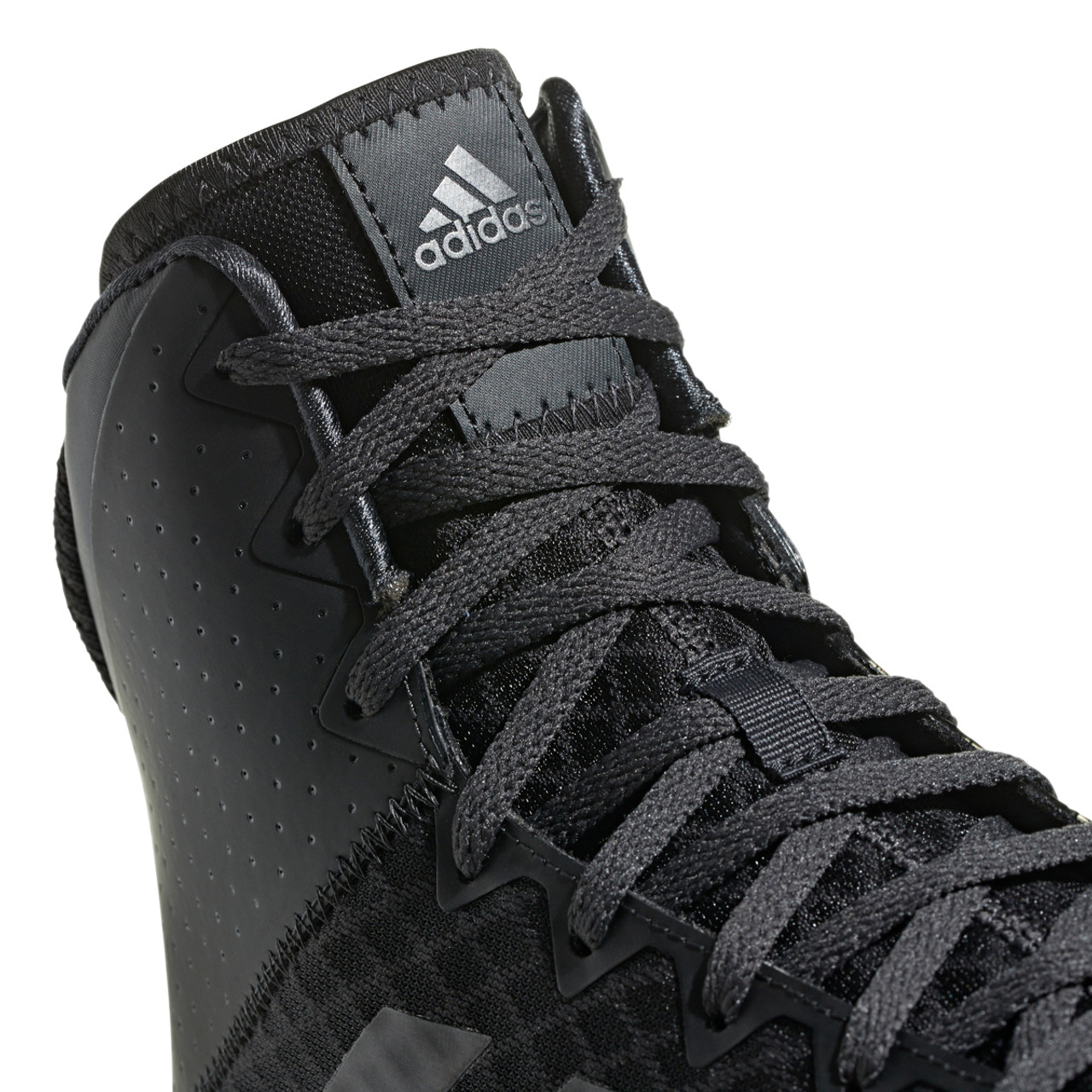 7aca44b980b Adidas Mat Wizard 4 Men s Wrestling Shoes AC6971 - Carbon