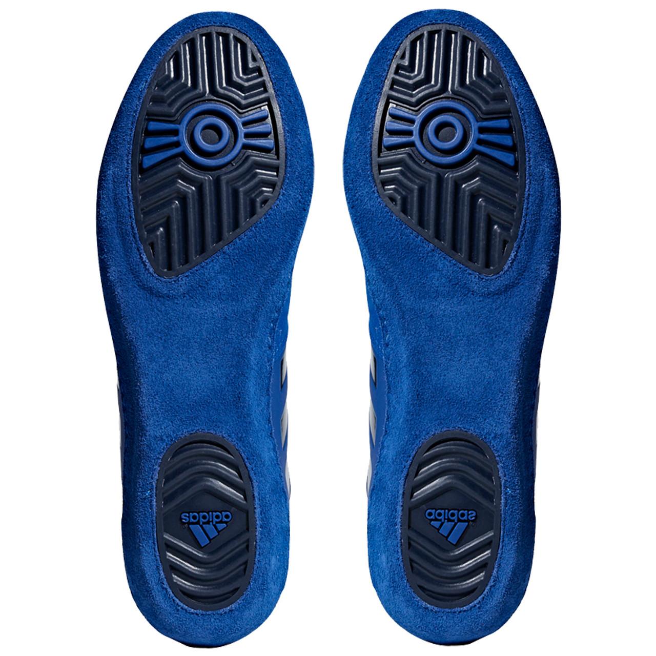 big sale fb6e1 6171a ... Adidas Combat Speed 5 Men s Wrestling Shoes AC7500 ...