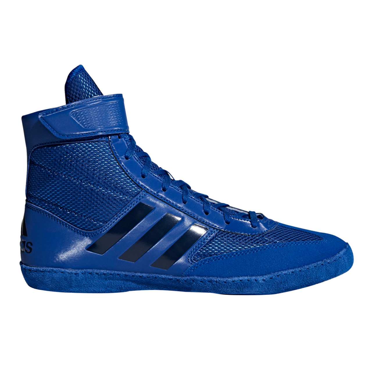 Adidas Combat Speed 5 Men s Wrestling Shoes AC7500 - Royal 0be976201