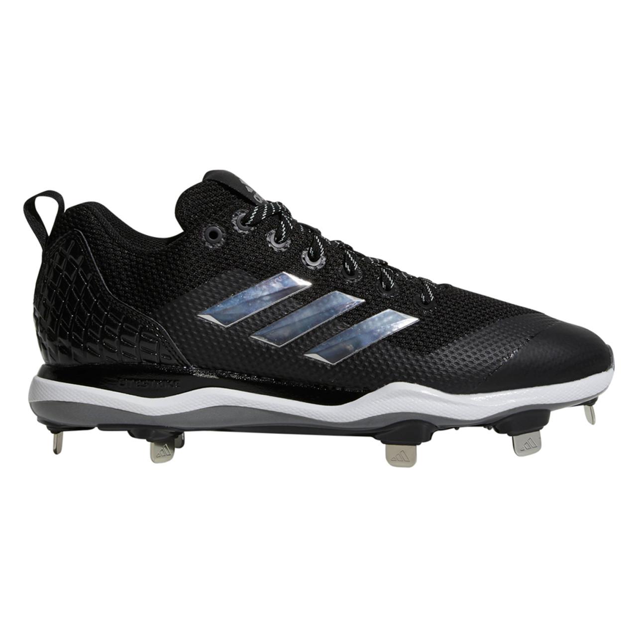Adidas Power Alley 5 | White \u0026 Black
