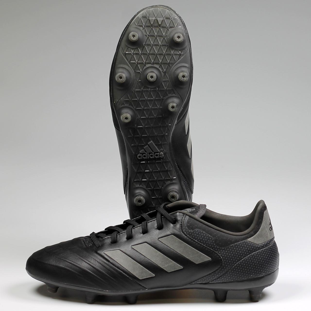 the best attitude 70fd5 dcf54 Adidas Copa 18.2 FG Mens Soccer Cleats CP8954 - Black