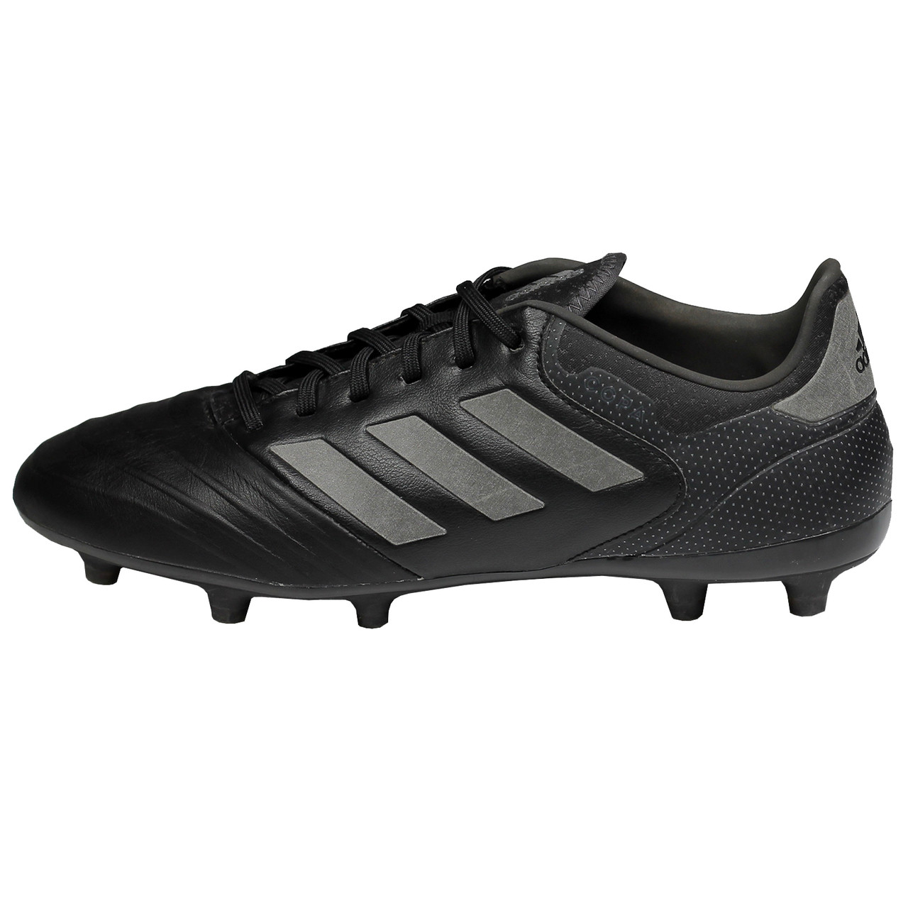 a0f34d12c56 Adidas Copa 18.2 FG Men s Soccer Cleats CP8954 - Black