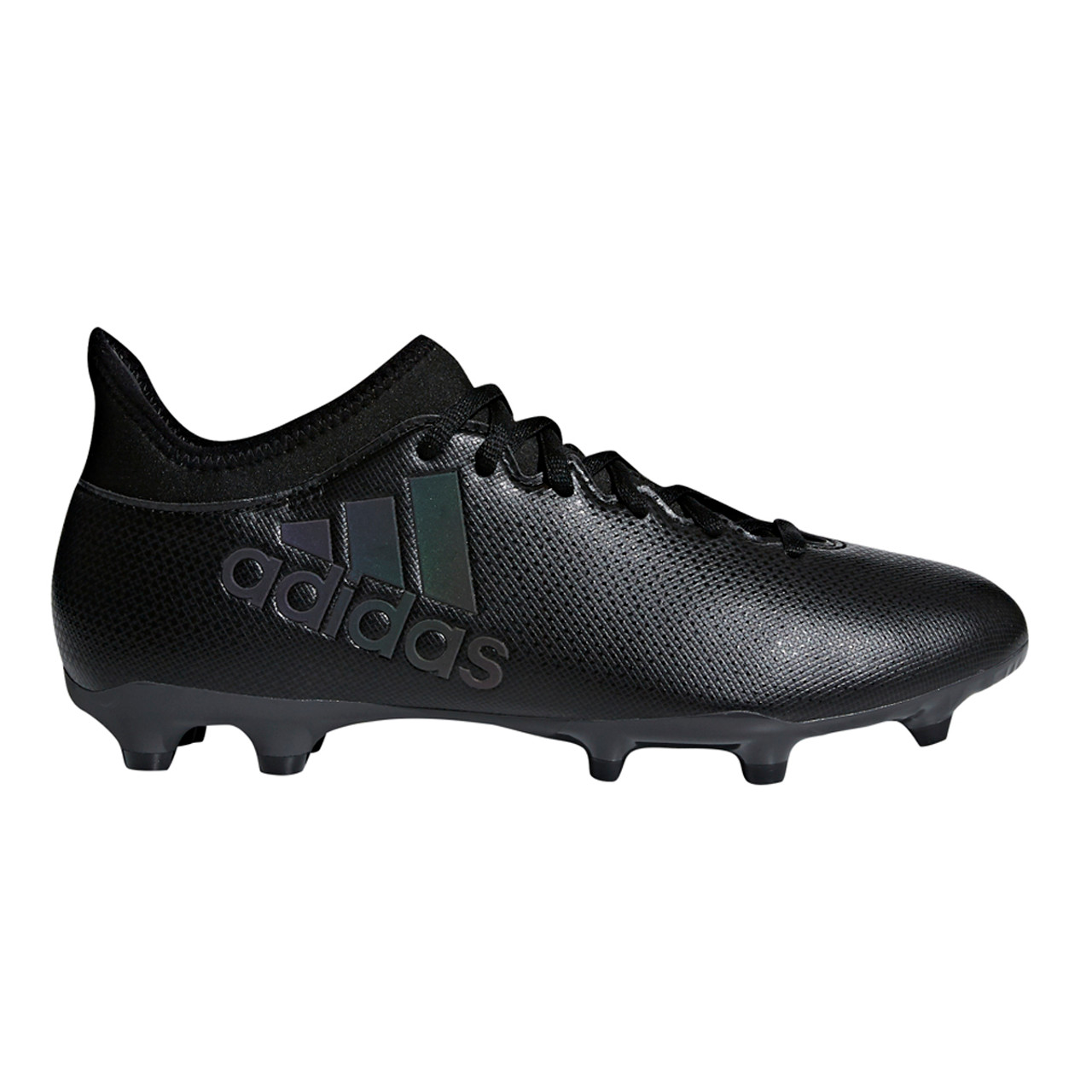 4a33e1f23f43 Adidas X 17.3 FG Men s Soccer Cleats CP9193 - Black