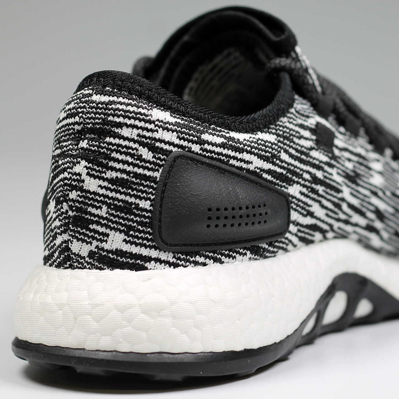 067e7d1a5 Adidas PureBOOST Men s Sneakers BB6280 - Black