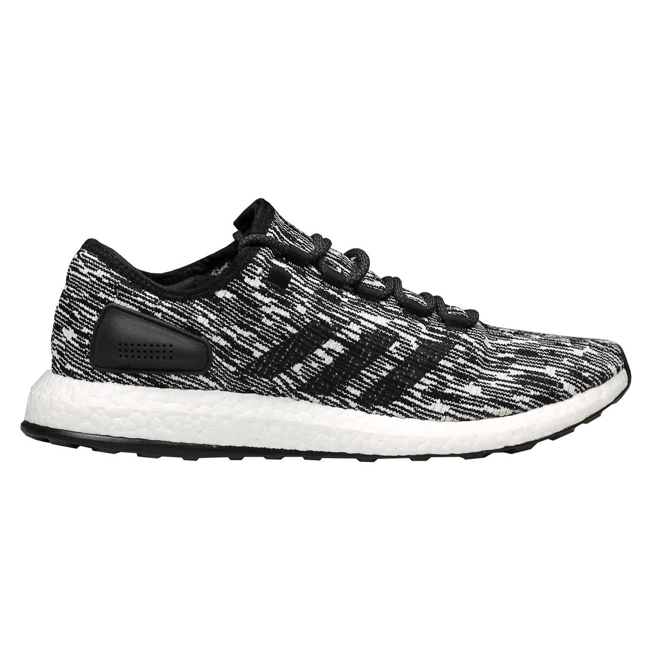 5f74c21f581de Adidas PureBOOST Men s Sneakers BB6280 - Black