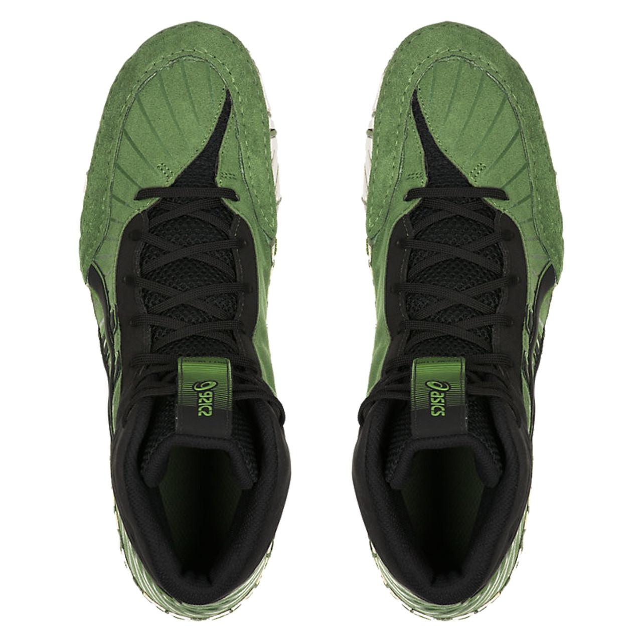 super popular 99100 b7945 ... Asics Aggressor 4 Men s Wrestling Shoes ...