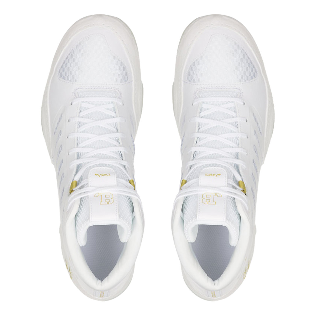 26da0d48aaa2 ... free shipping asics jb elite iii mens wrestling shoes white a661b c4ebc