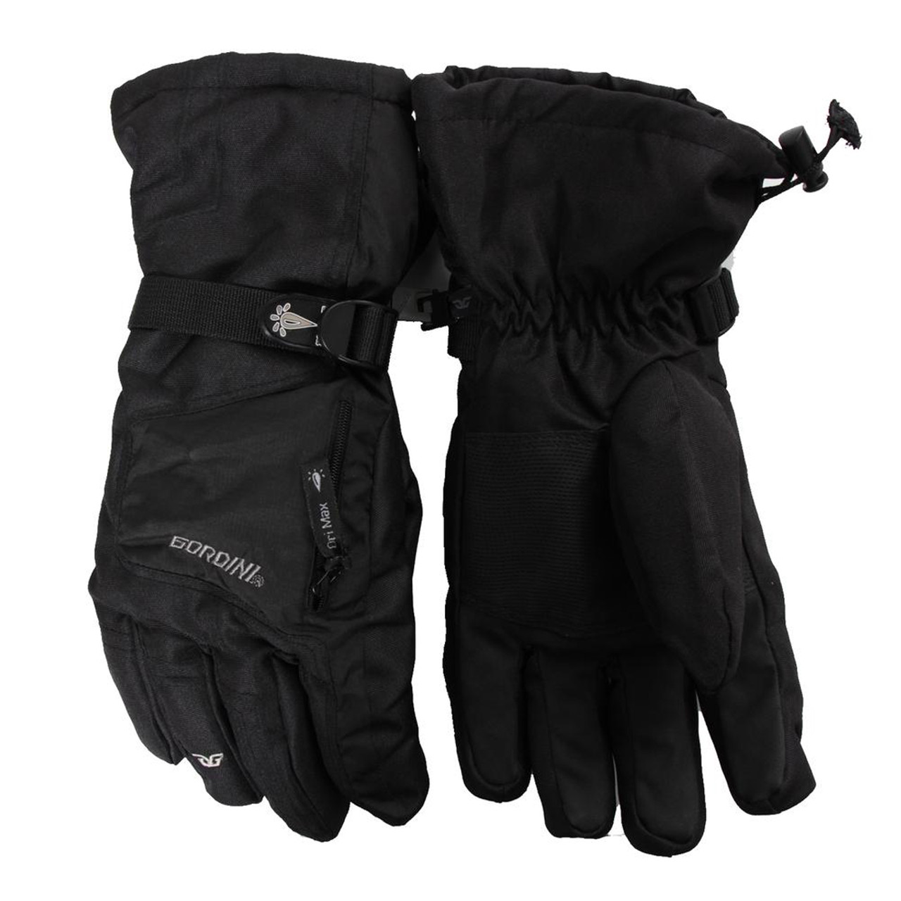 f1d70896277dc Gordini Ultra Dri-Max Gauntlet IV Men's Ski & Snowboard Gloves ...