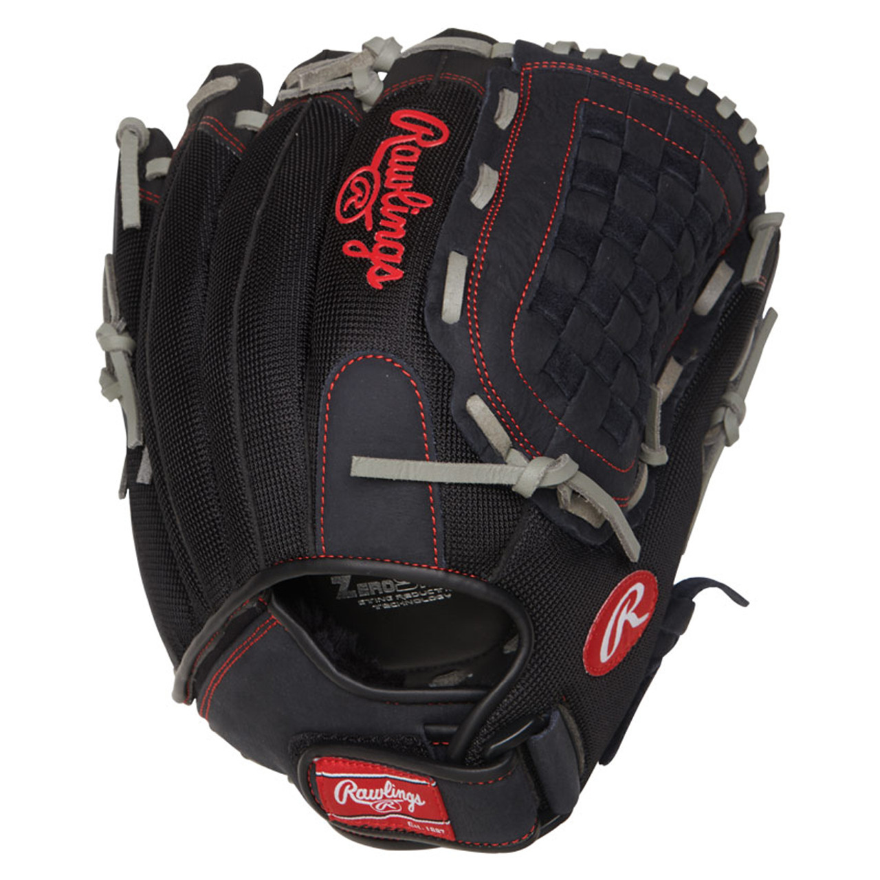 Rawlings Renegade Baseball//Softball Glove Series R130BGSH