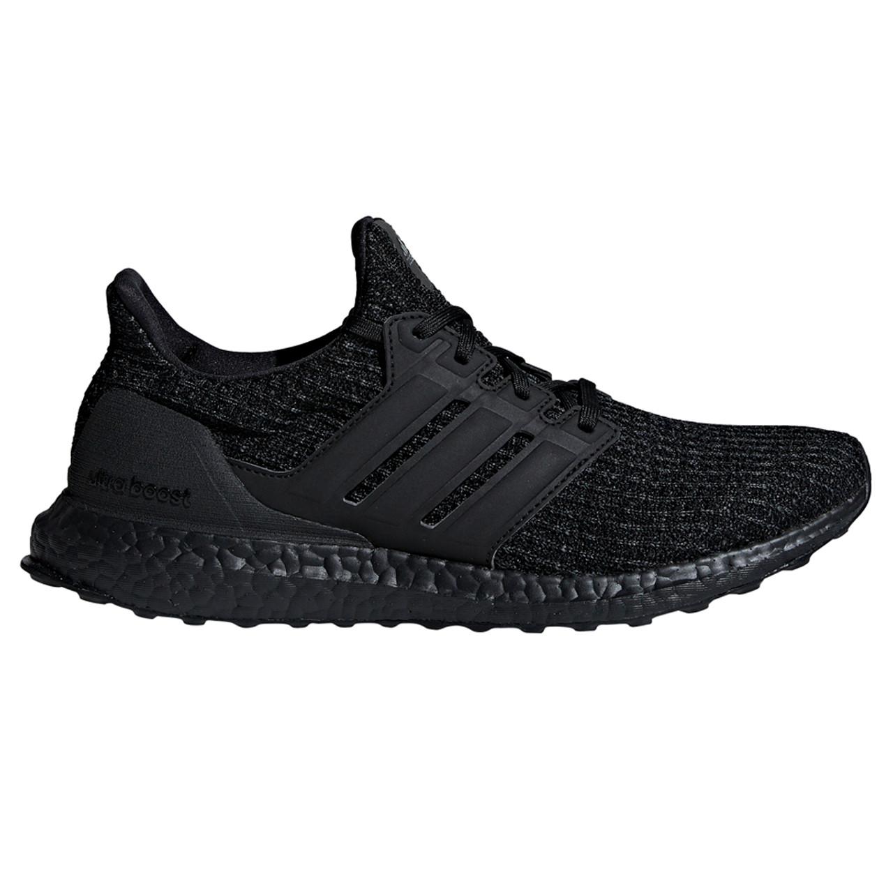 f9e5a9afa Adidas UltraBoost Men s Sneakers F36641 - Black - everysportforless.com