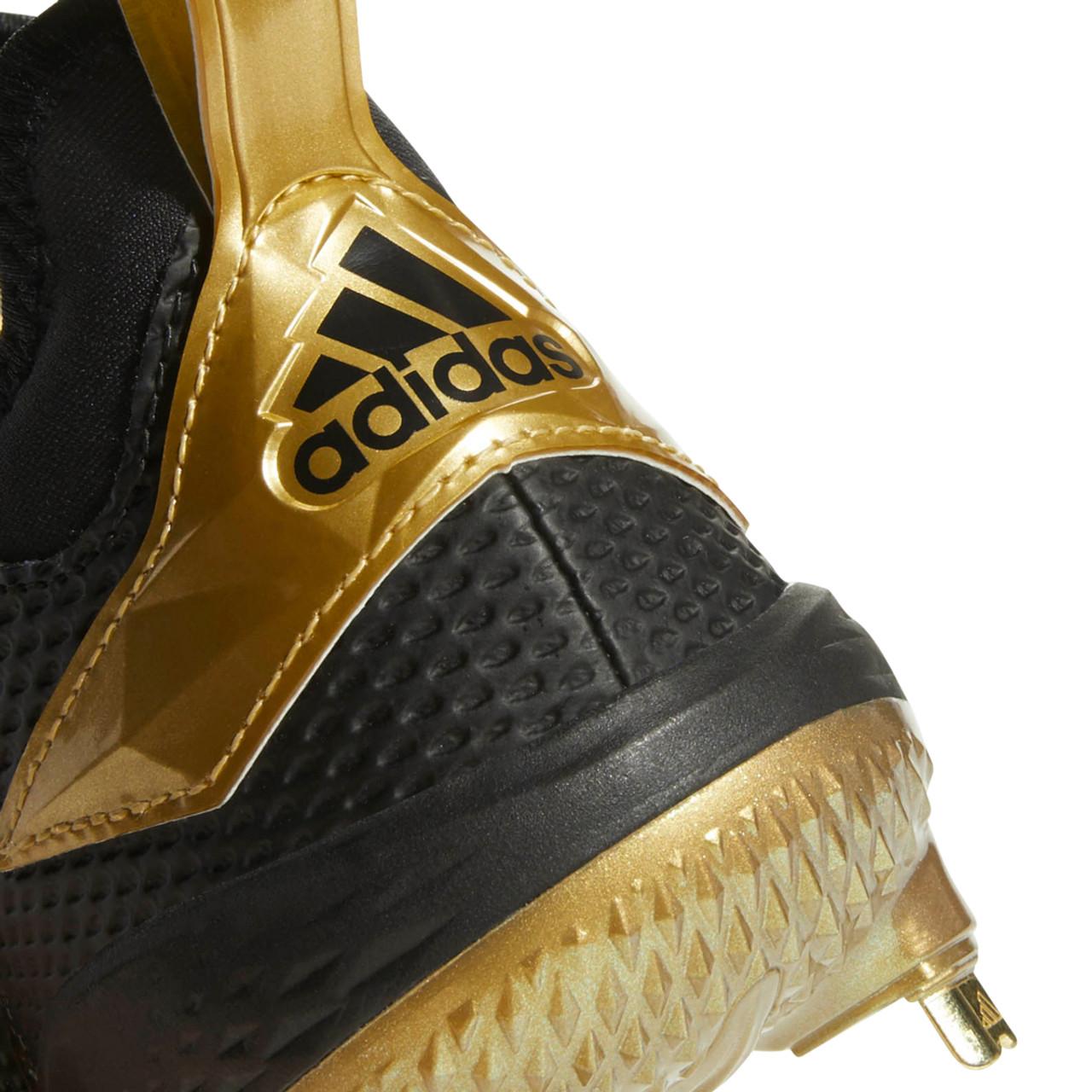 new arrival a227f 2dde0 ... Adidas Adizero Afterburner V Mens Baseball Cleats CG5223 ...