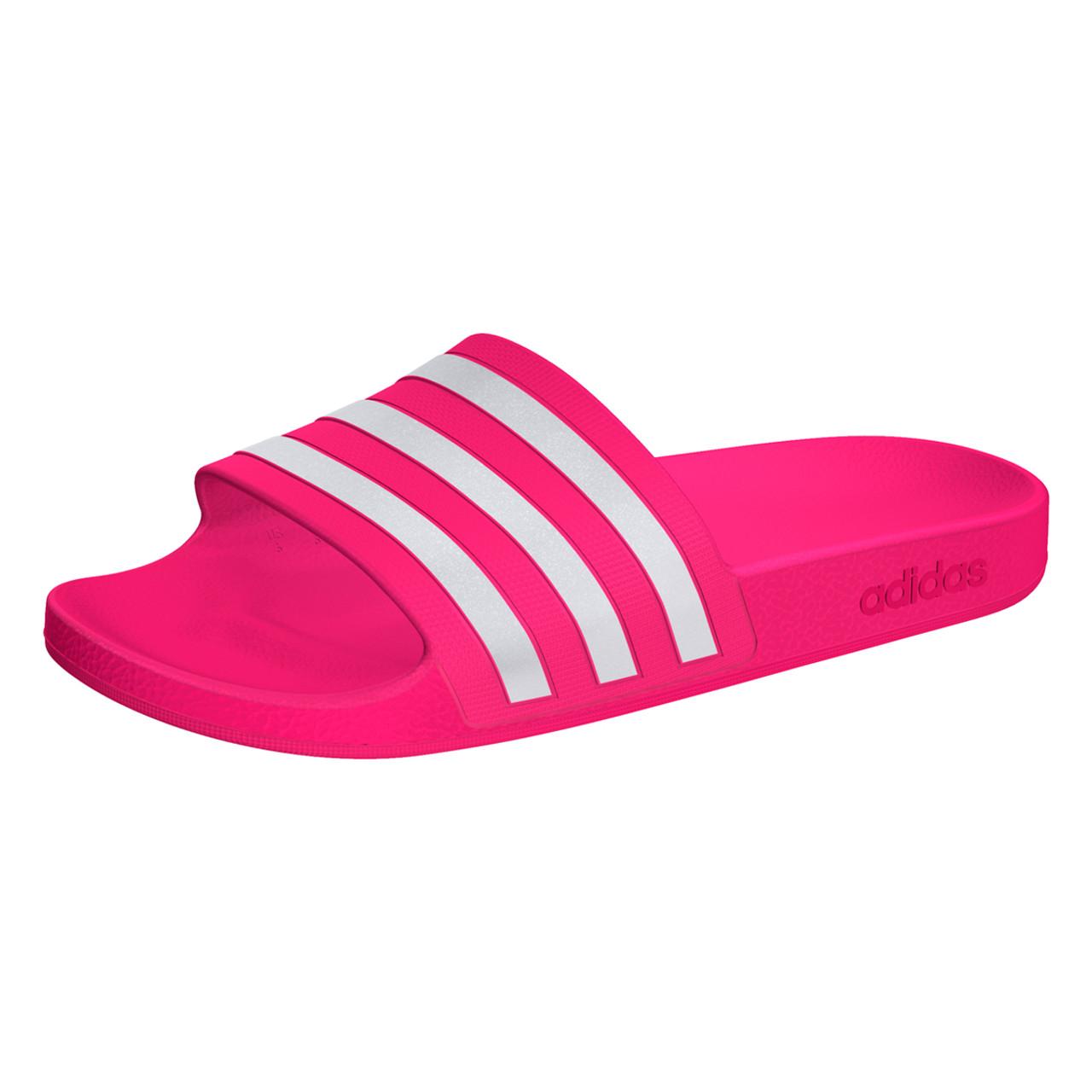 636aa4afbceeac Adidas Adilette Aqua Women s Sandals G28716 - White