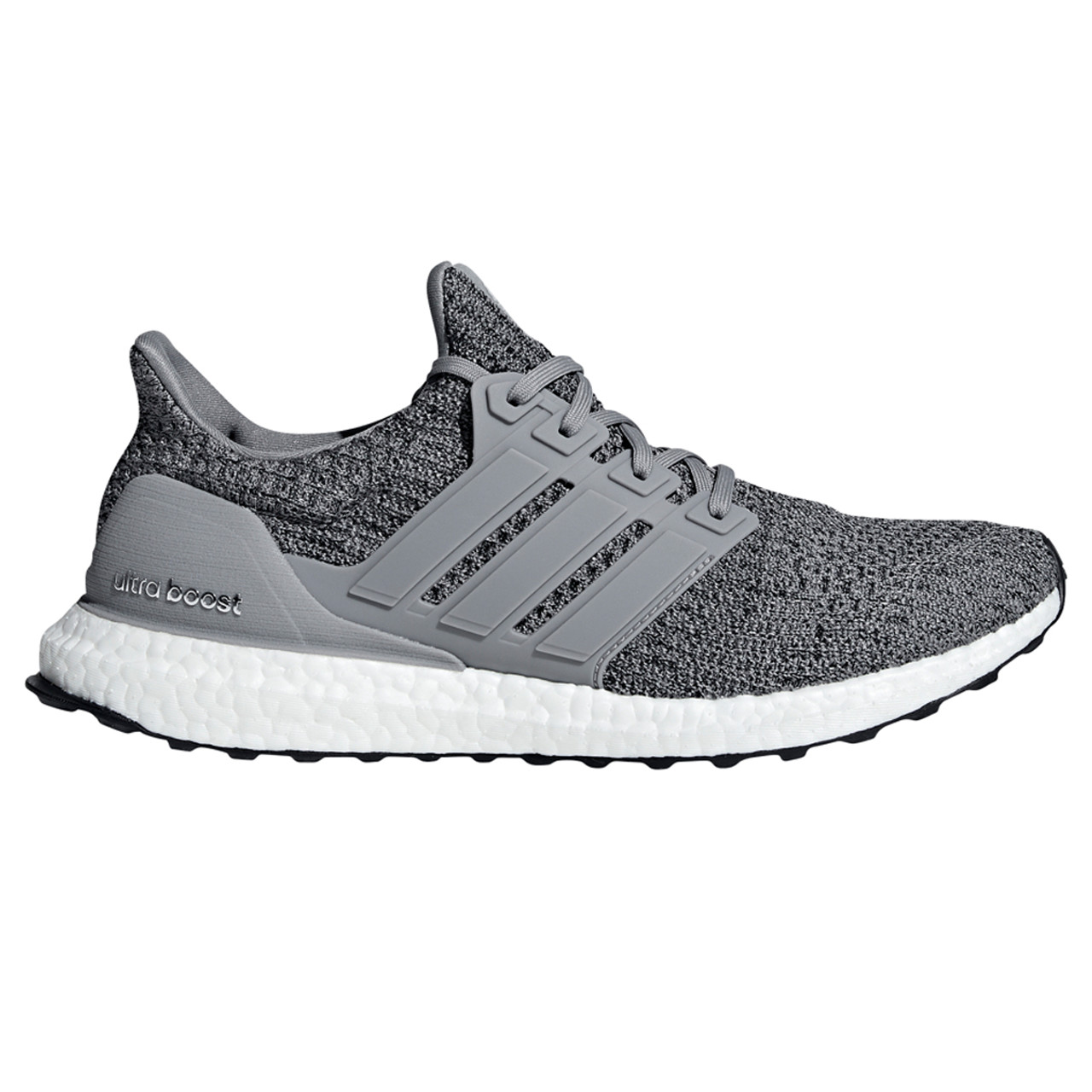 23a44a6ad Adidas UltraBoost Men's Sneakers F36156 - Gray, White, Black ...