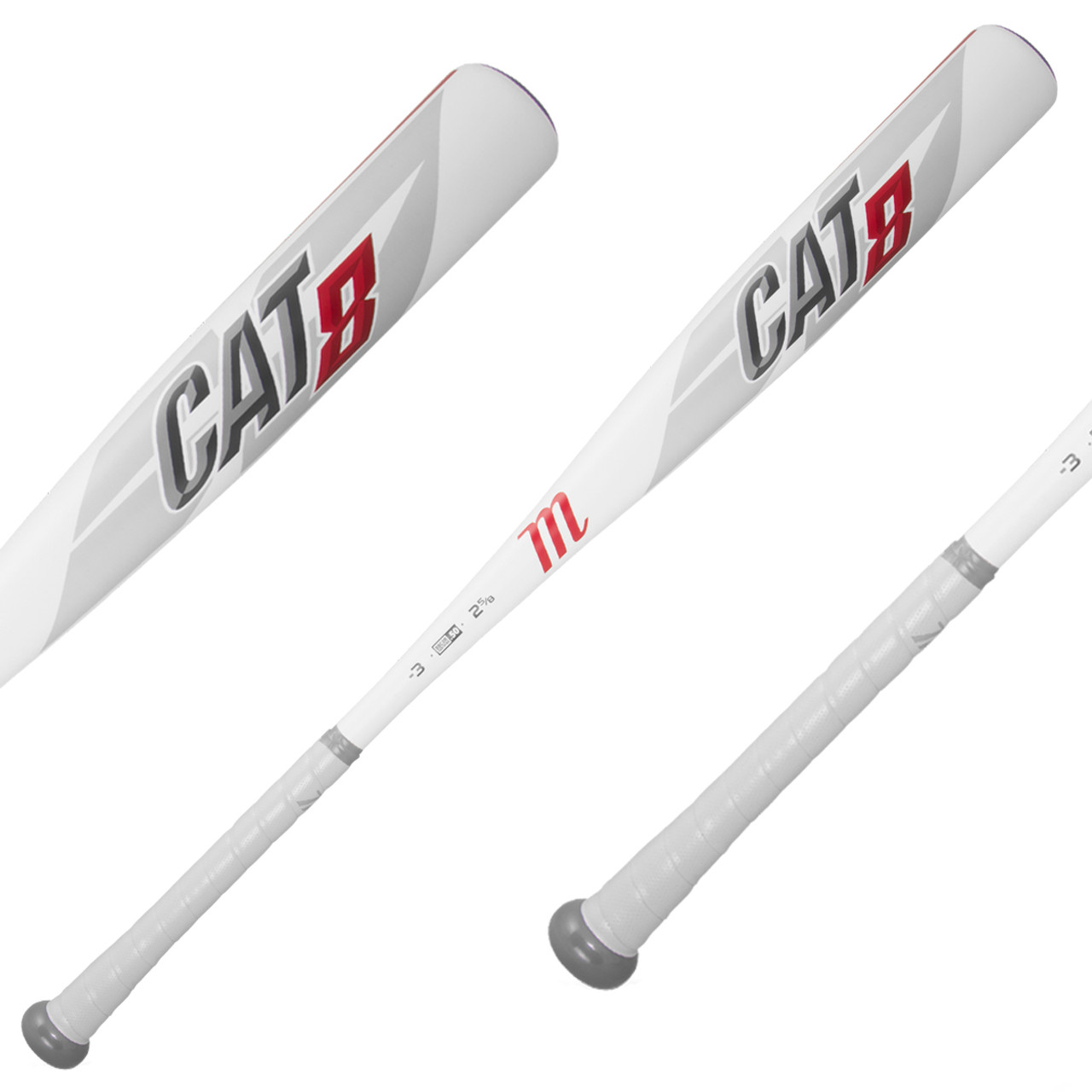 Marucci CAT8 MCBC8 -3 BBCOR Baseball Bat