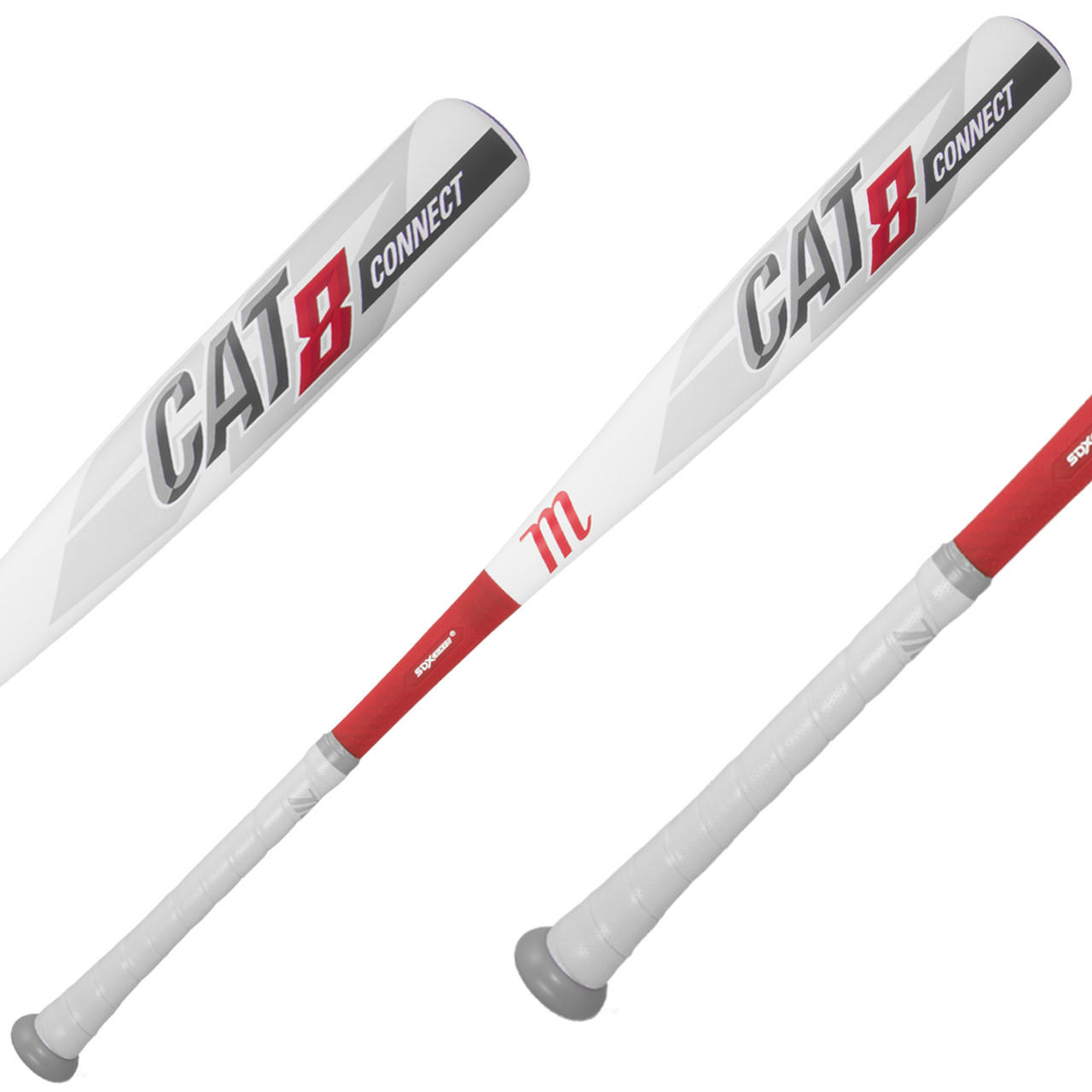 Marucci CAT8 Connect MCBCC8 -3 BBCOR Baseball Bat
