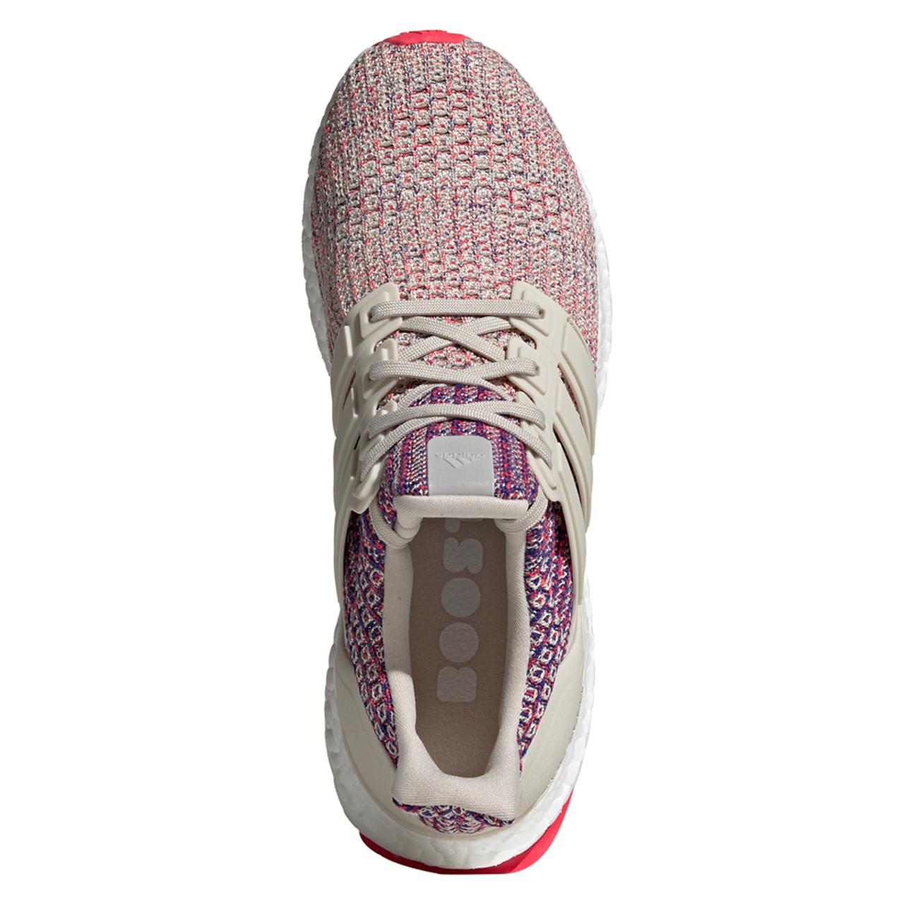 1d6a6de45653f Adidas UltraBoost Women s Running Sneakers F36122 - Multi Colored ...
