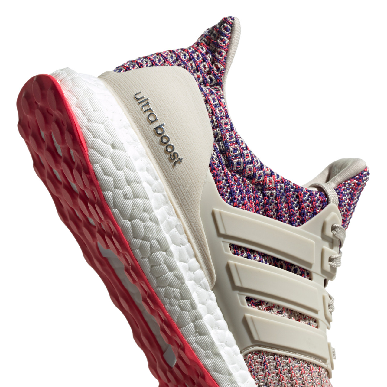 1d6a6de45653f Adidas UltraBoost Women s Running Sneakers F36122 - Multi Colored ...