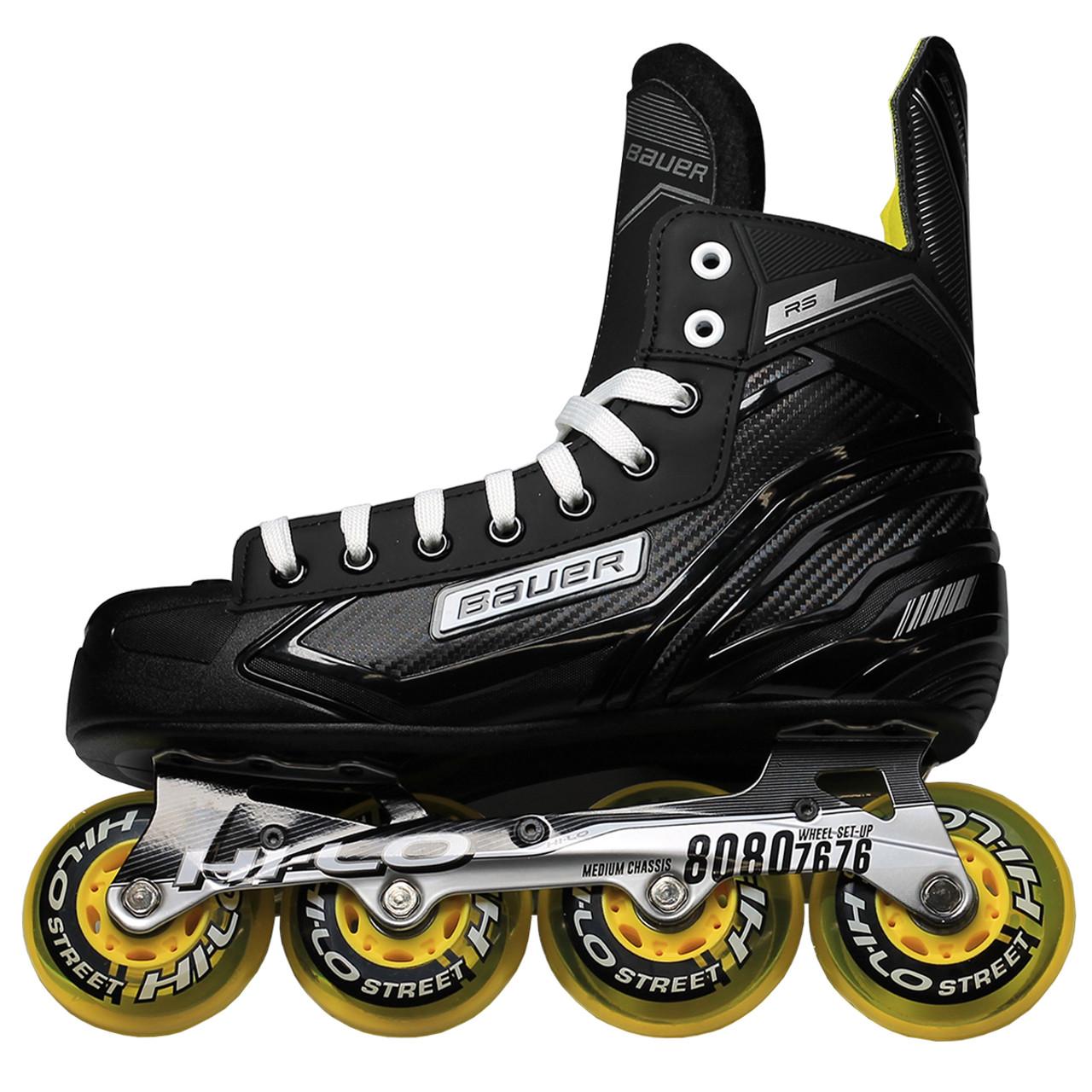 Inliner Bauer Vapor XR400 Senior  Rollhockey Inlinehockey Skates Street Inline-Skates