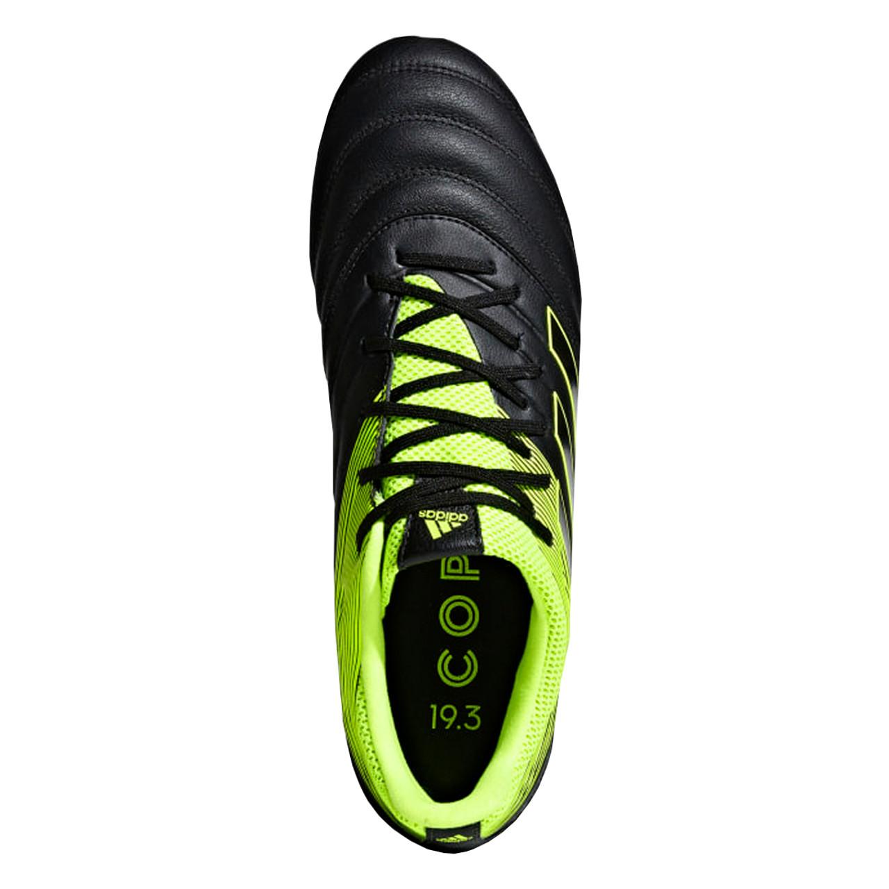 19b18859db8 ... Adidas Copa 19.3 FG Men s Soccer Cleats BB8090 - Black