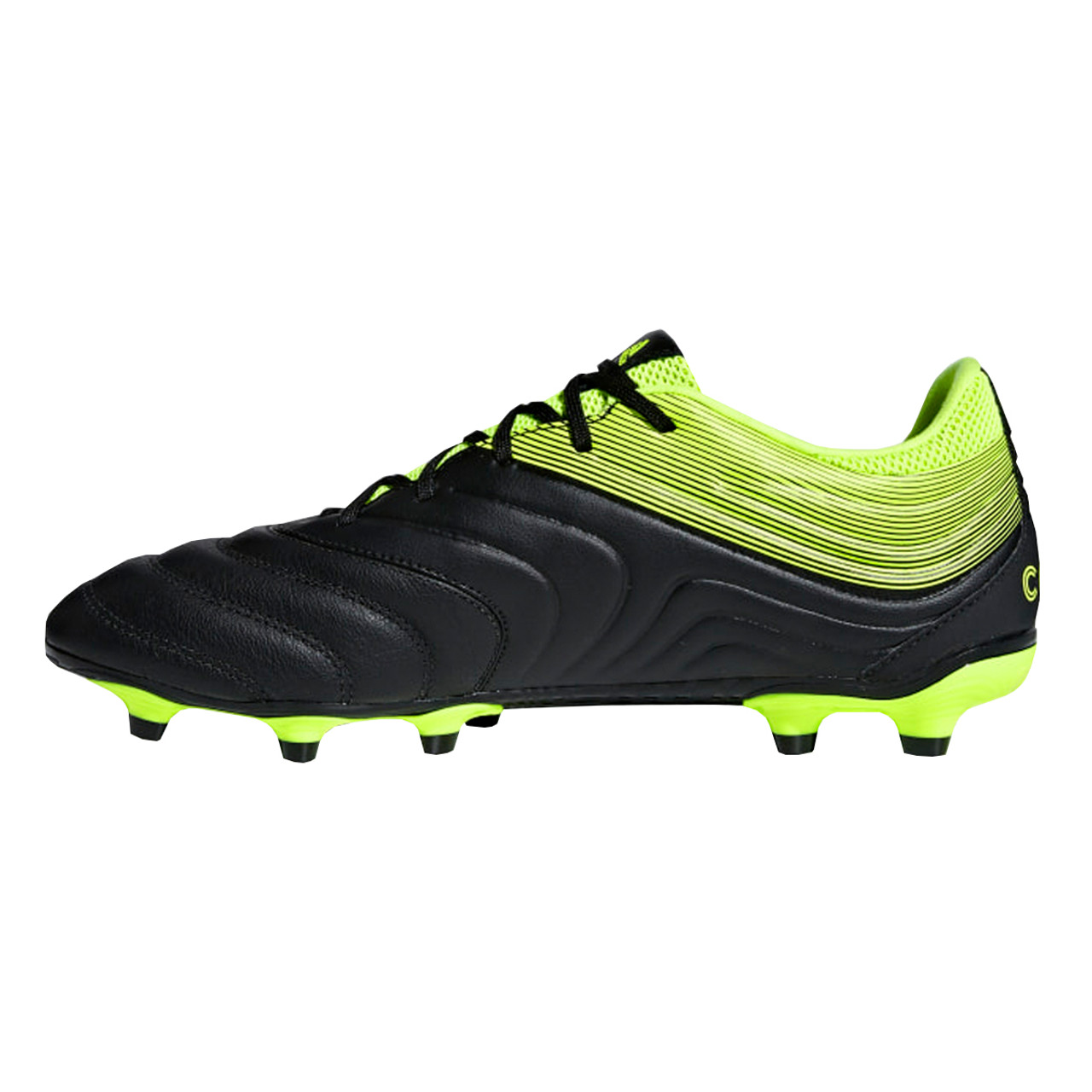de7541851 ... Adidas Copa 19.3 FG Men s Soccer Cleats BB8090 - Black