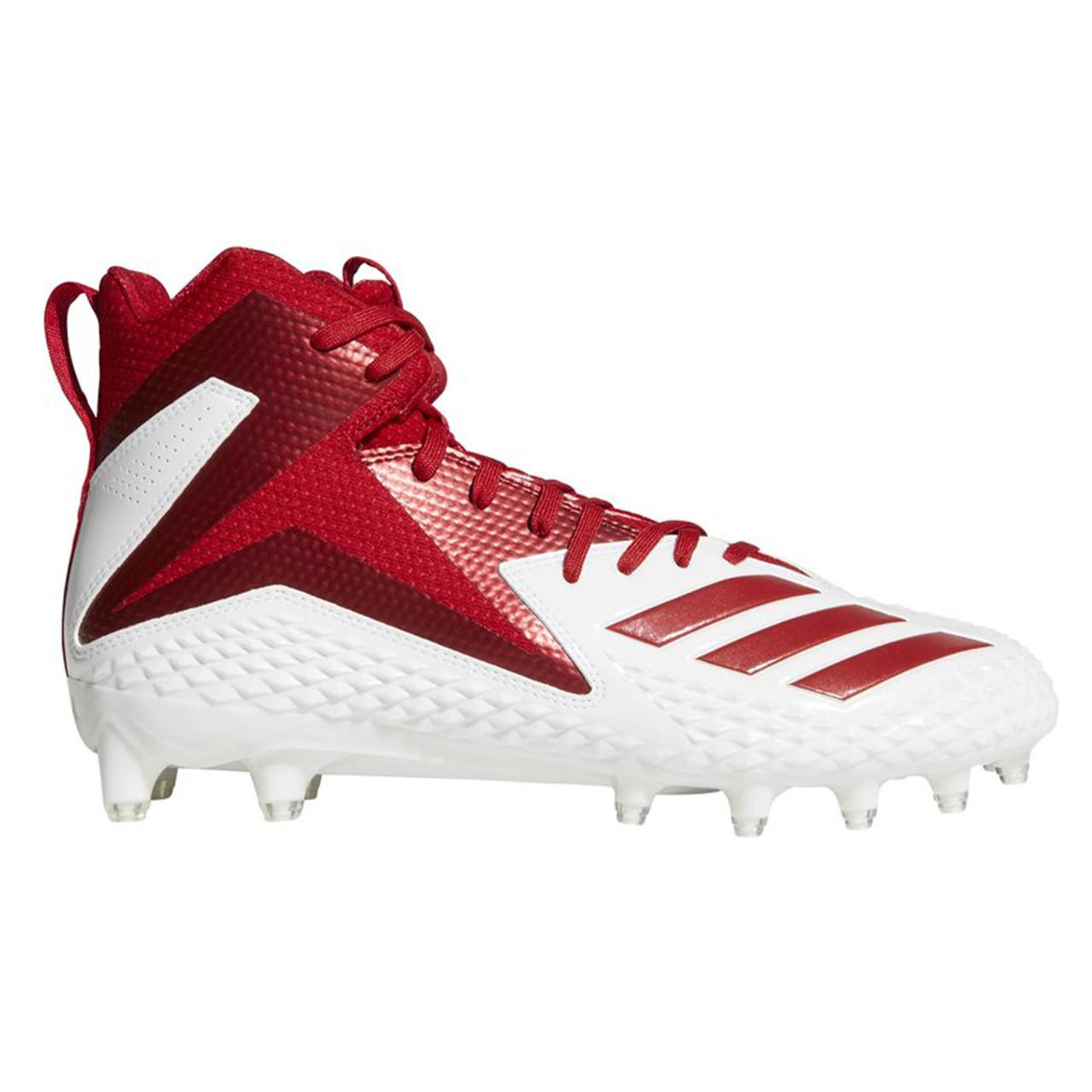 Adidas Freak X Carbon Mid Men's