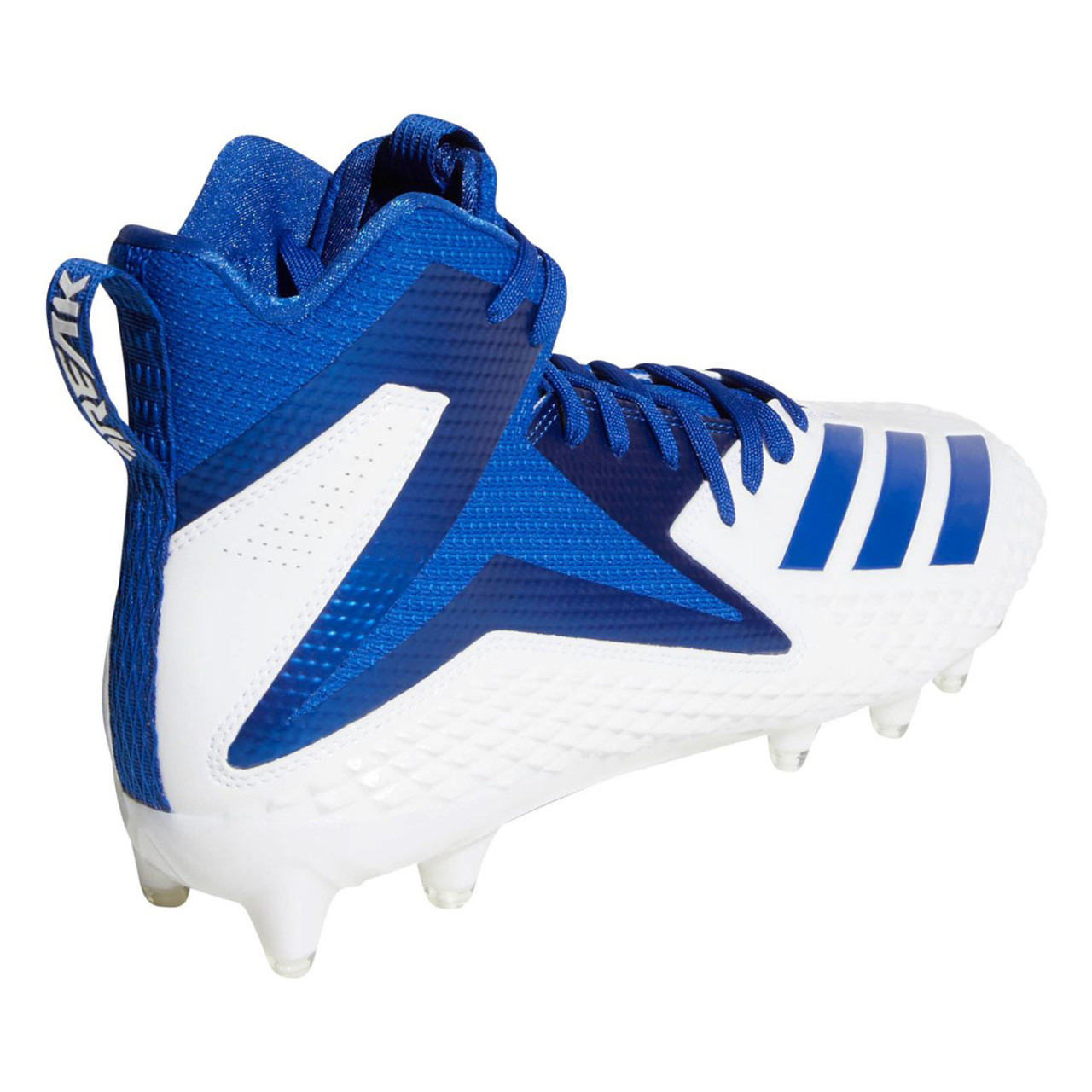 d499e1eaf9b ... Royal · Adidas Freak X Carbon Mid Men s Football Cleats DB0566 - White