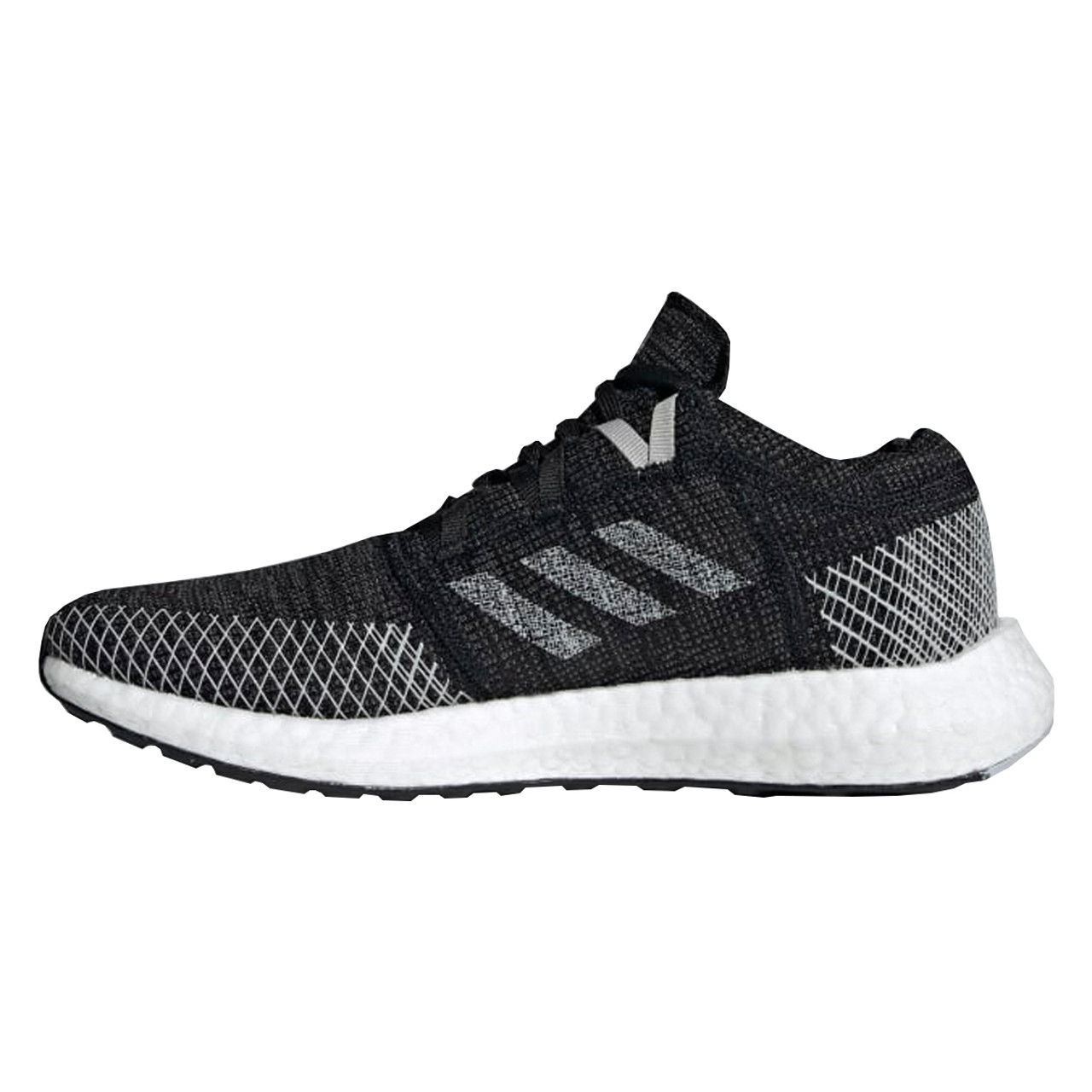 91237b234 ... White · Adidas PureBOOST Go Women s Running Sneakers B75822 - Black