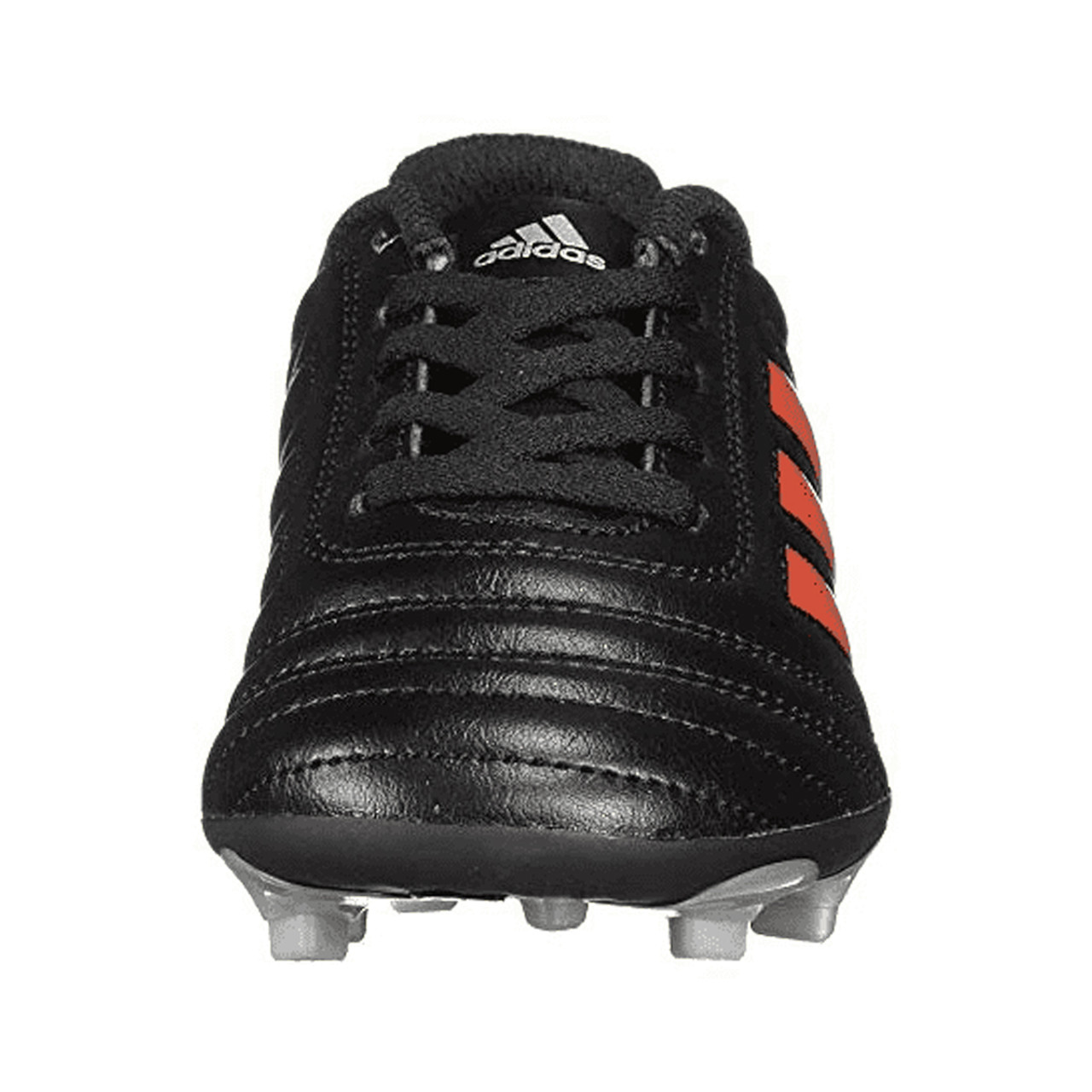 Soccer Adidas 19 Copa F35460 Junior Fg BlackRedSilver 4 Cleats sCdthrxQ