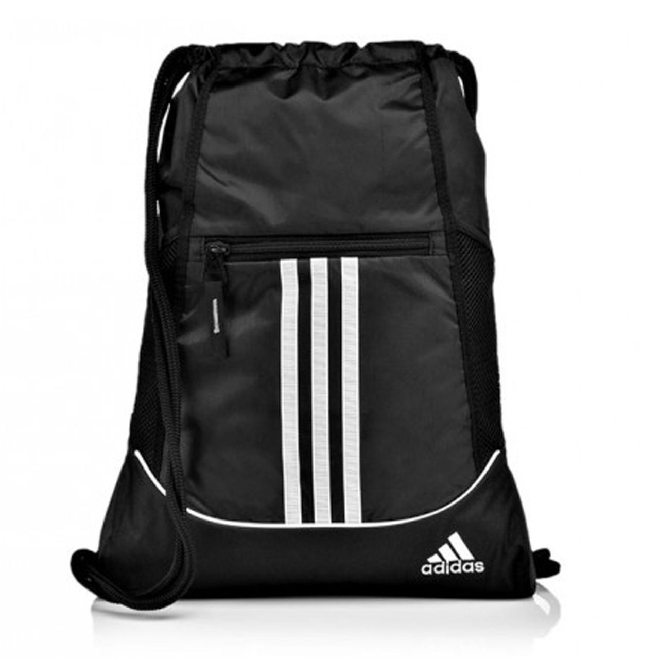 Adidas Alliance II Sackpack Travel Bag Various Colors