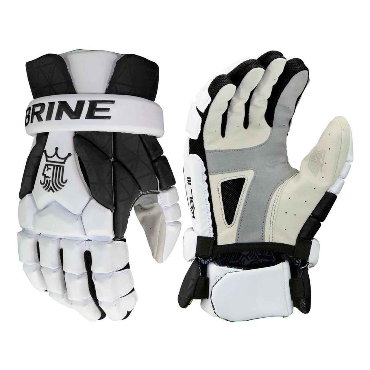 NEW list @ $99.99 Various Colors STX K-18 015 Junior Lacrosse Gloves