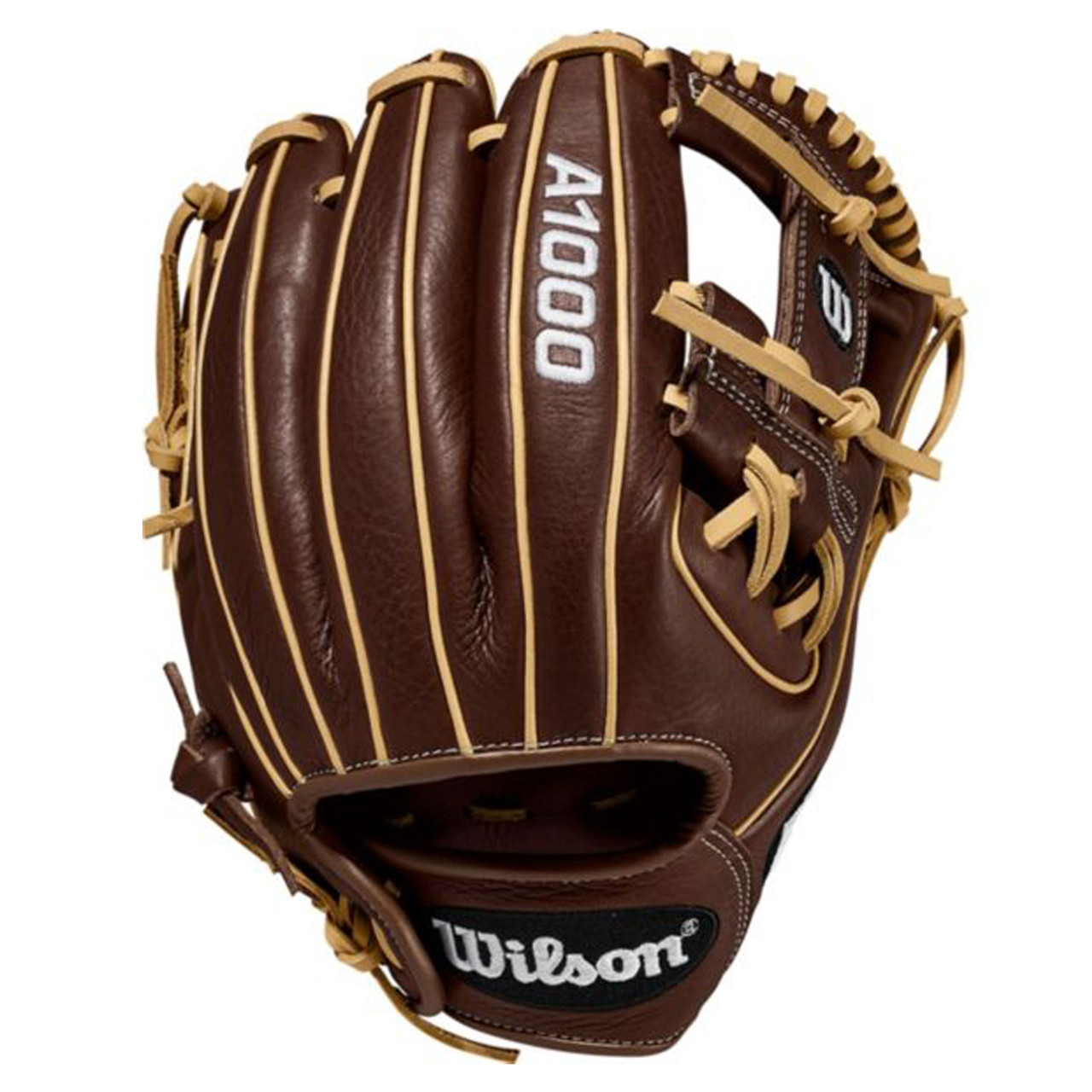 Wilson Adult Leather Baseball Glove A1000 All Positions 11.5 Pro Stock /& Grade