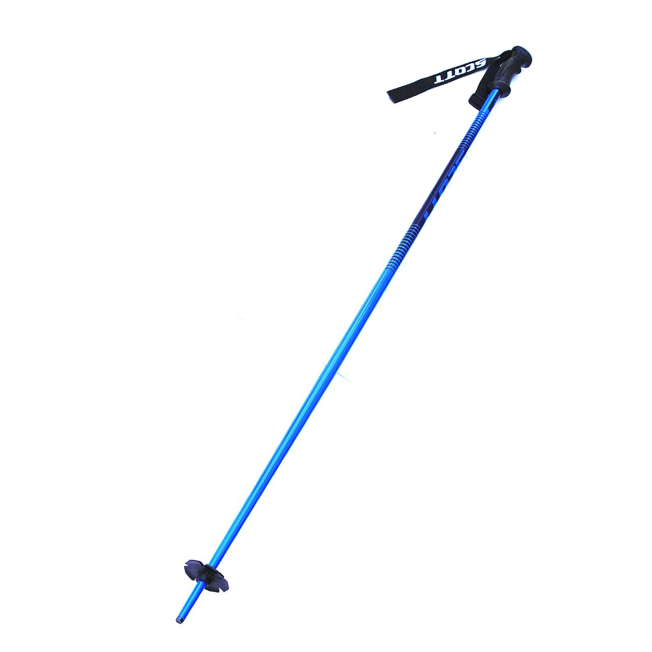 Scott 540 P-Lite Ski Poles  Ultra Lime