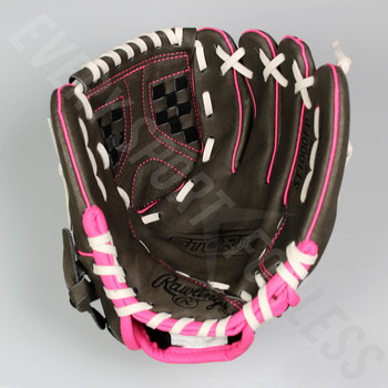 """Rawlings Storm Series 10"""" Fastpitch Softball Glove - Right Hand Throw"""