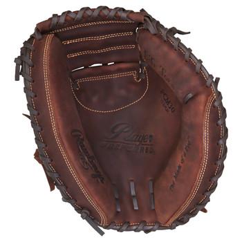 "Rawlings Player Preferred 33"" Baseball Catchers Mitt - RH Throw"